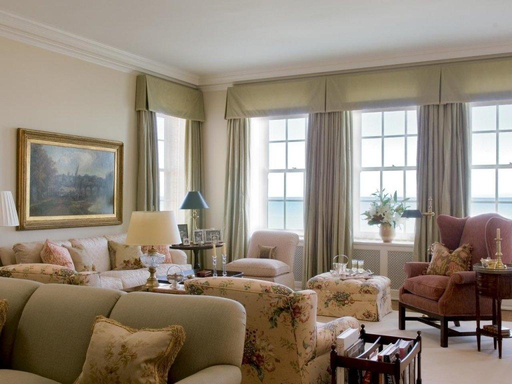 10 Cute Windows Treatment Ideas For Living Room living room beauty living room window treatments fabulous window