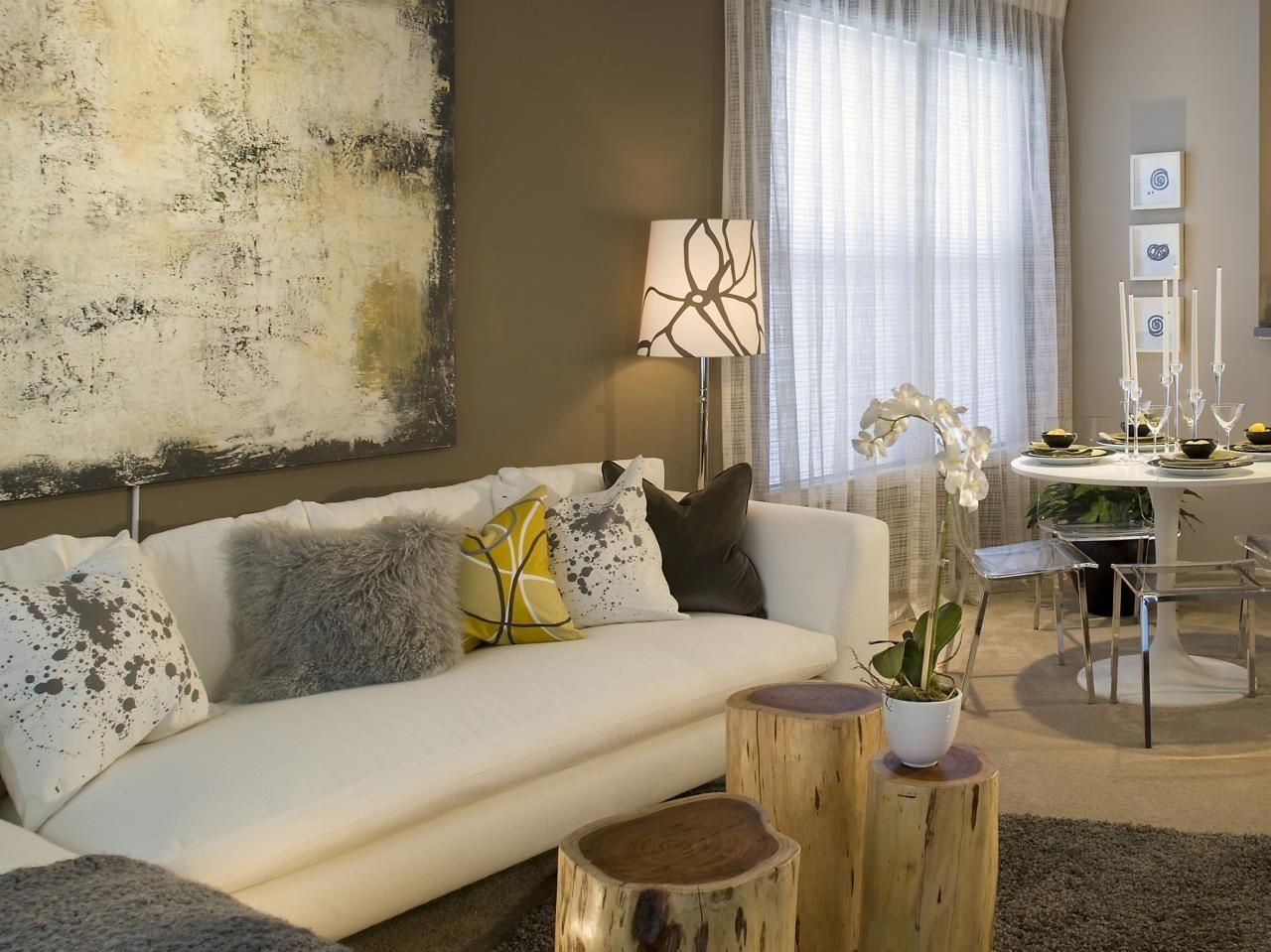 10 Stylish Hgtv Living Room Decorating Ideas %name 2021