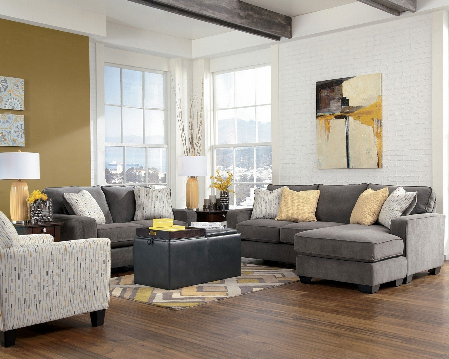 10 Best Gray Couch Living Room Ideas living room color schemes gray couch trends also best design and 2020