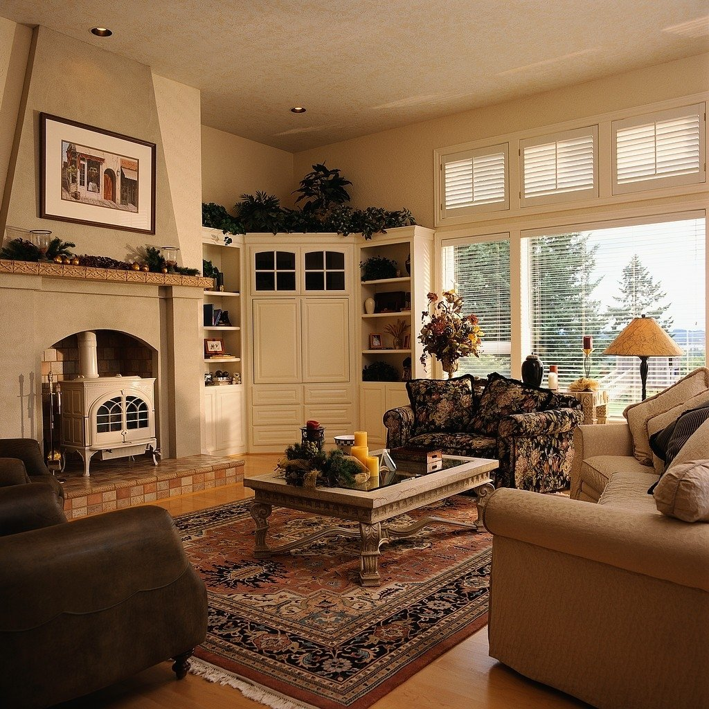10 Lovable Decorating Ideas For Family Room living room cool family room decorating ideas modern family room 2021