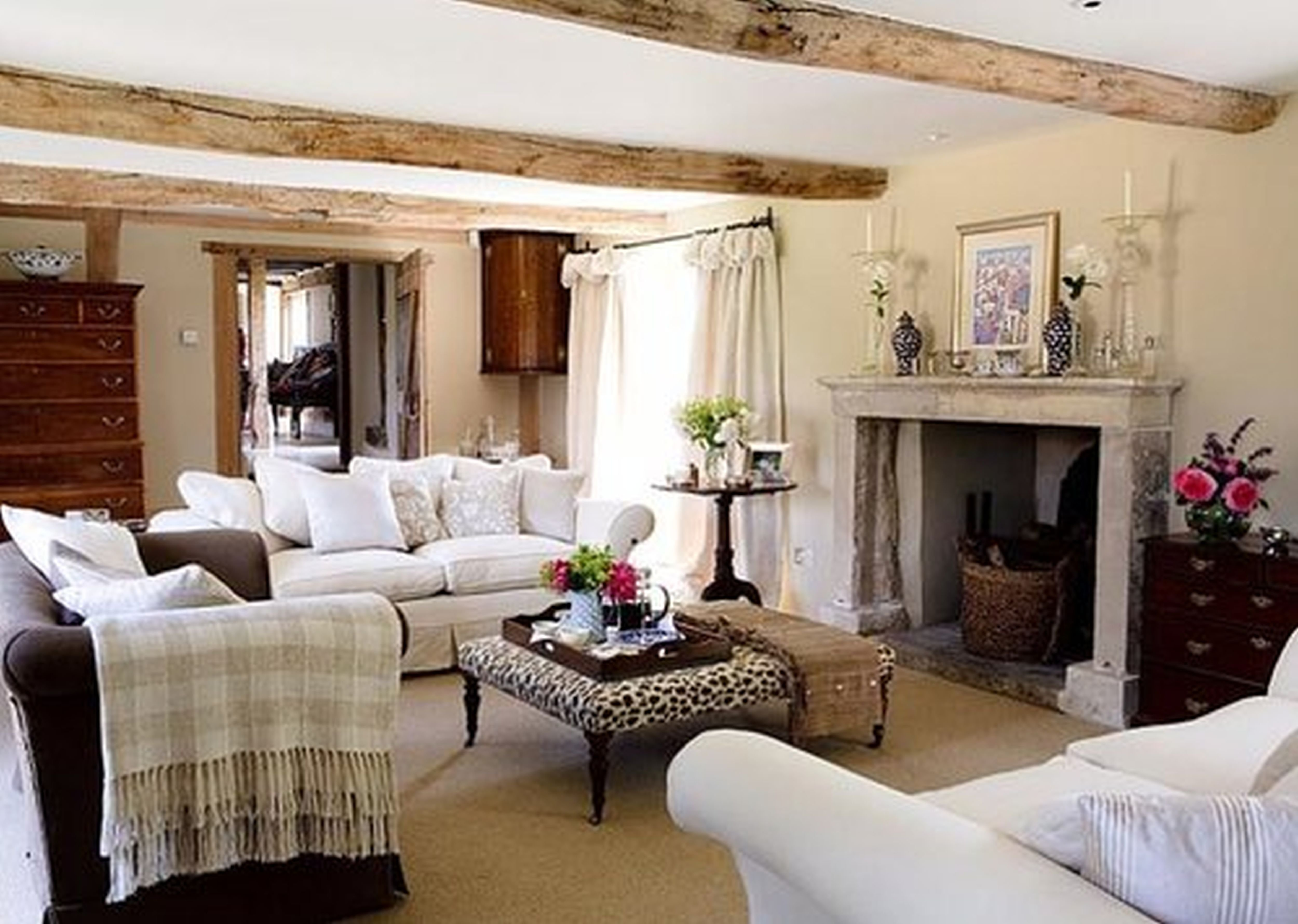 10 Beautiful Country Style Living Room Ideas living room country decorating ideas cottage rooms rustic fresh 2021