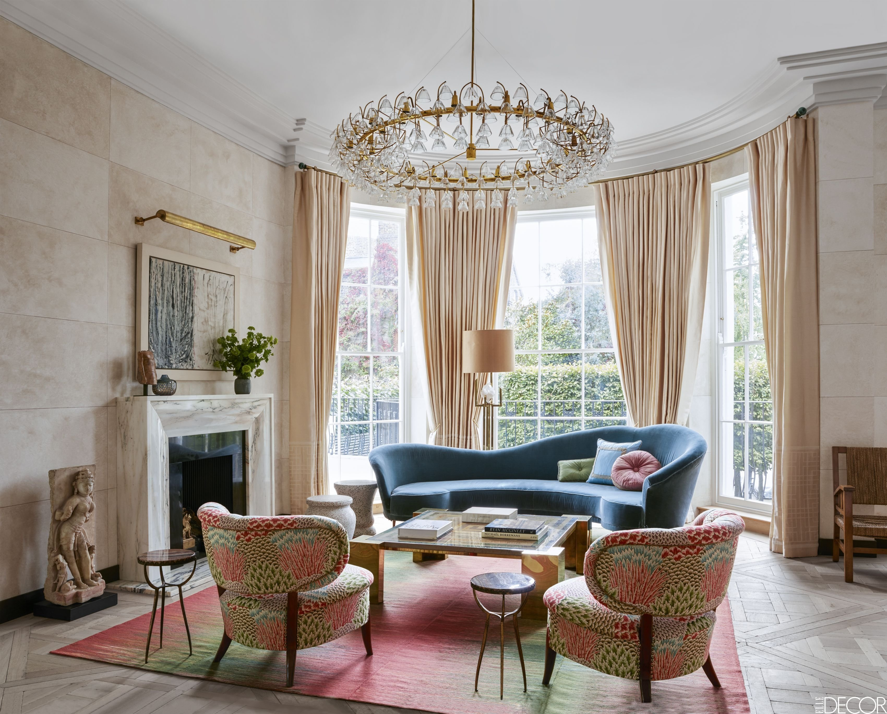 10 Spectacular Drapery Ideas For Living Room living room curtain ideas for small living room latest curtain 2020