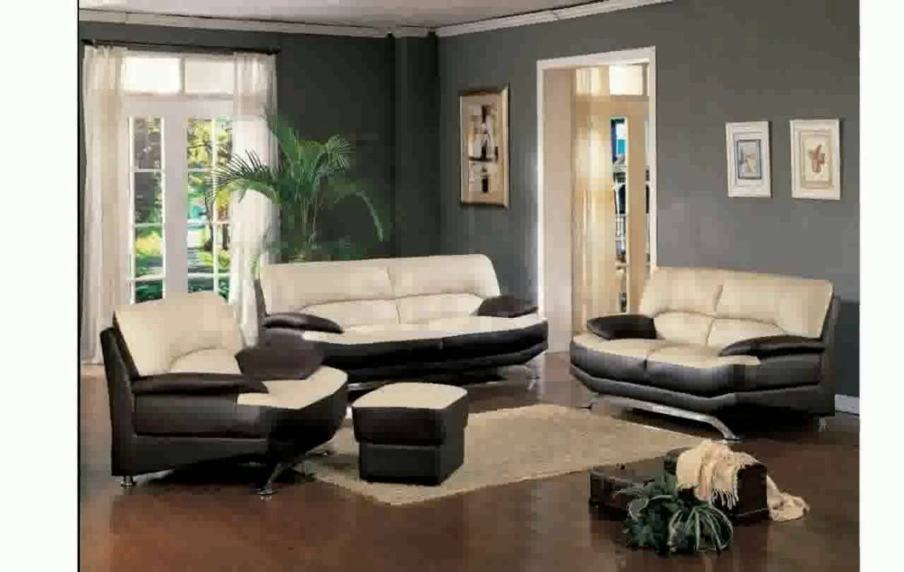 10 Lovable Leather Sofa Living Room Ideas living room decor ideas with brown leather furniture youtube 2021