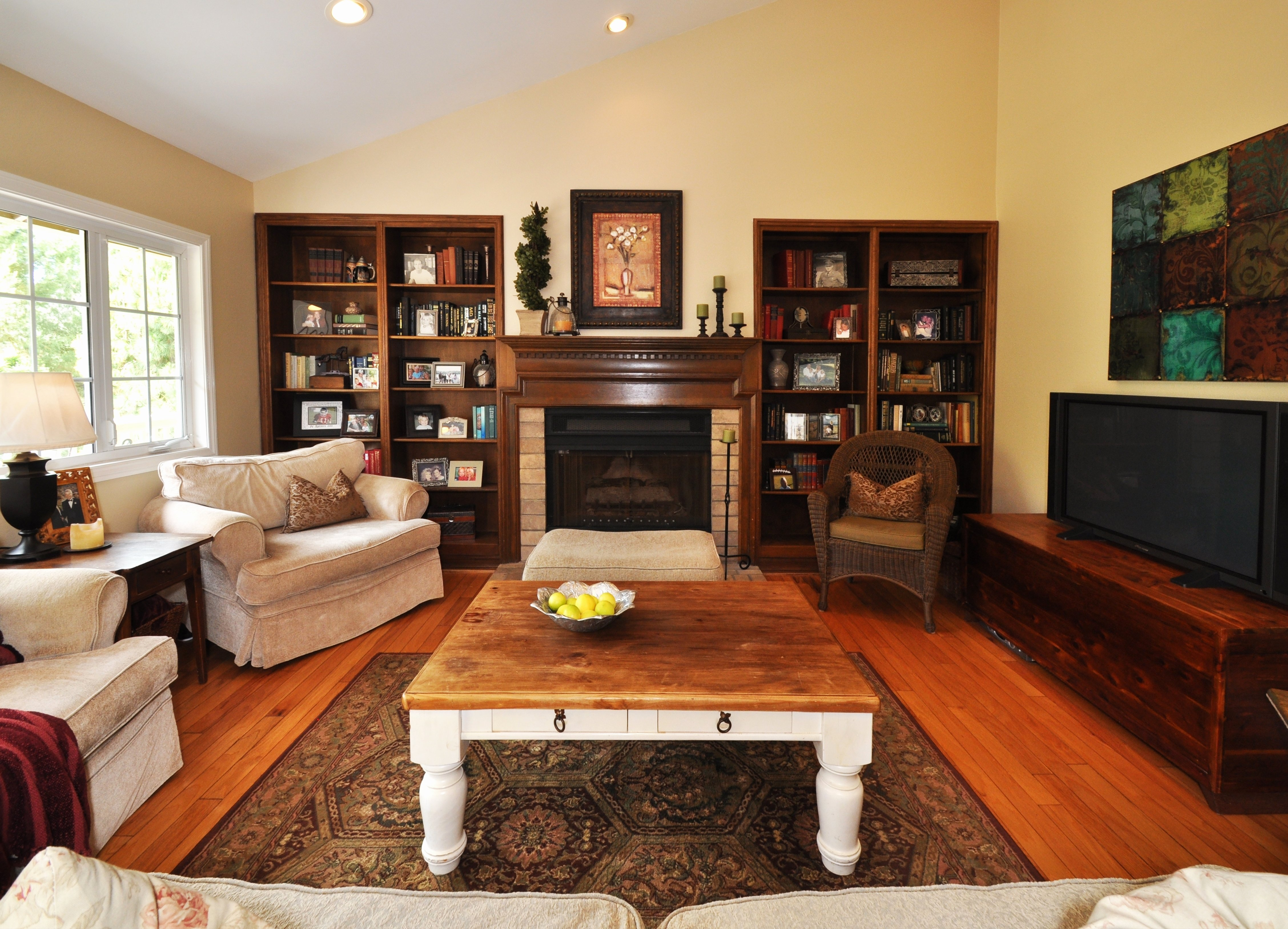 10 Unique Living Room With Fireplace Decorating Ideas living room fireplace decorating ideas luxury living room with