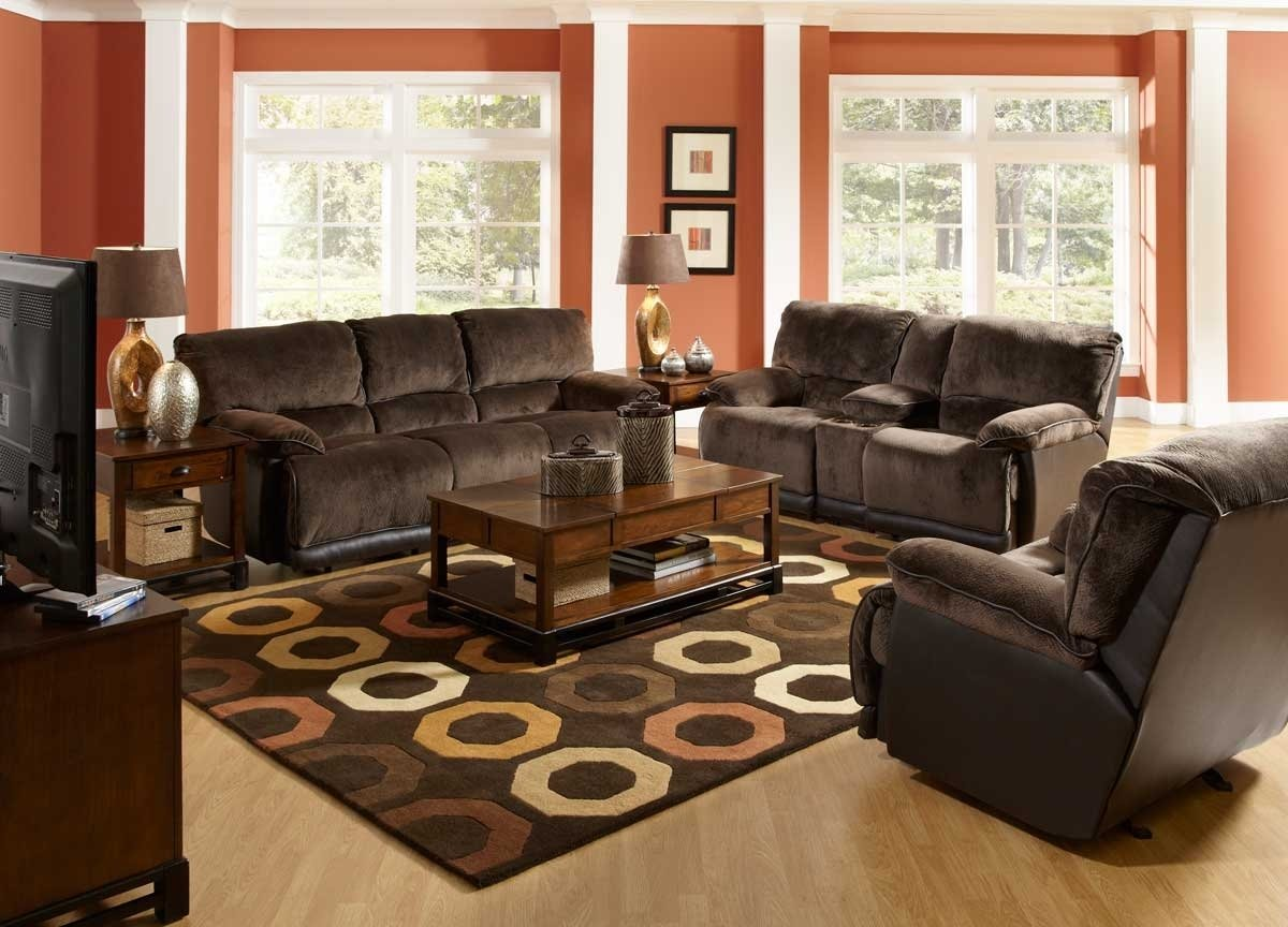 living room ideas brown sofa lovely paint colors with furniture