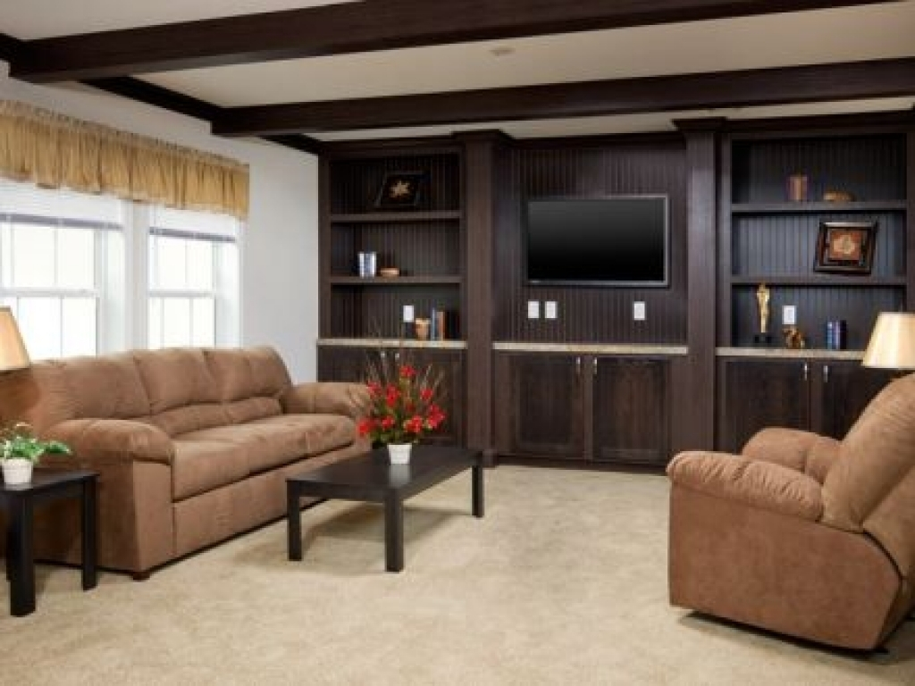 10 Nice Mobile Home Living Room Ideas %name 2021