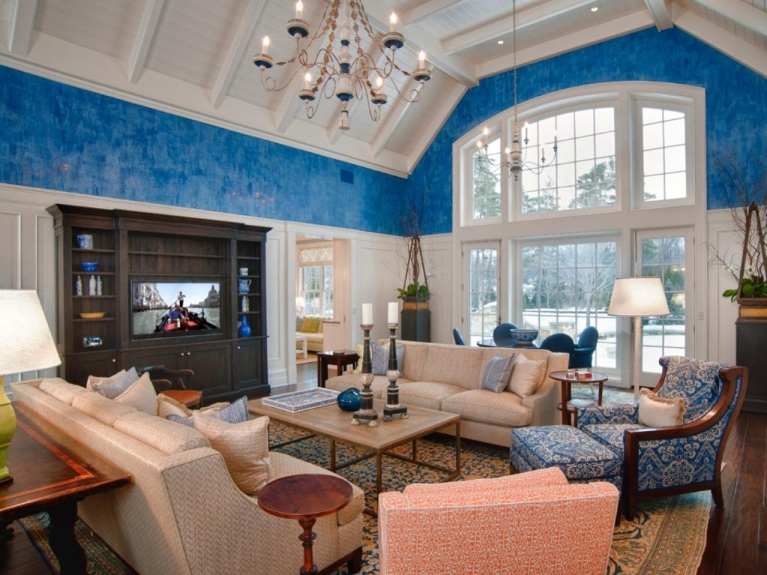 10 Great Family Room Furniture Layout Ideas %name