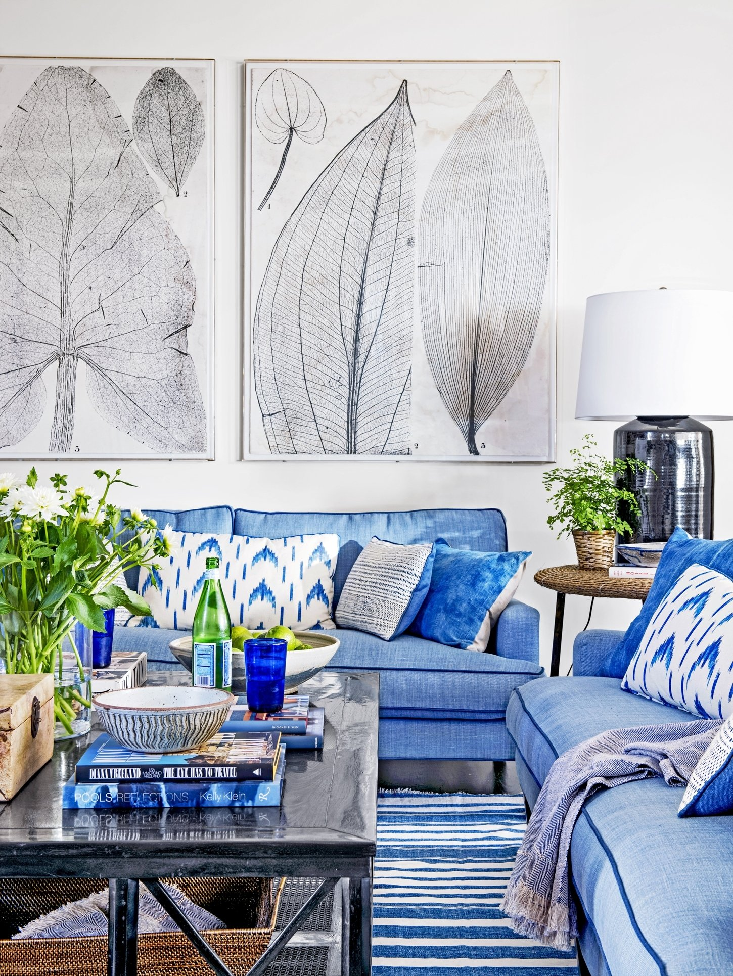 10 Most Recommended Blue Living Room Decorating Ideas living room living room blue theme decoration unique living room 2020