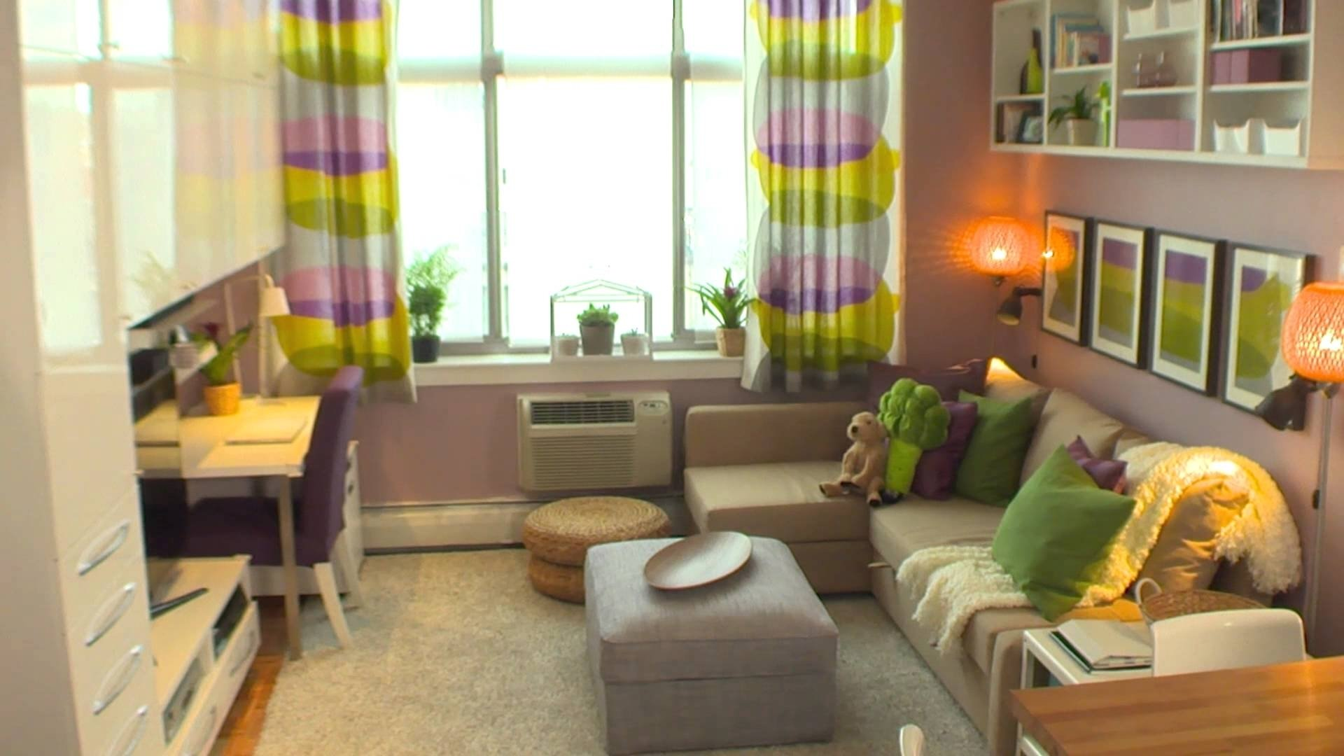 living room makeover ideas - ikea home tour (episode 113) - youtube