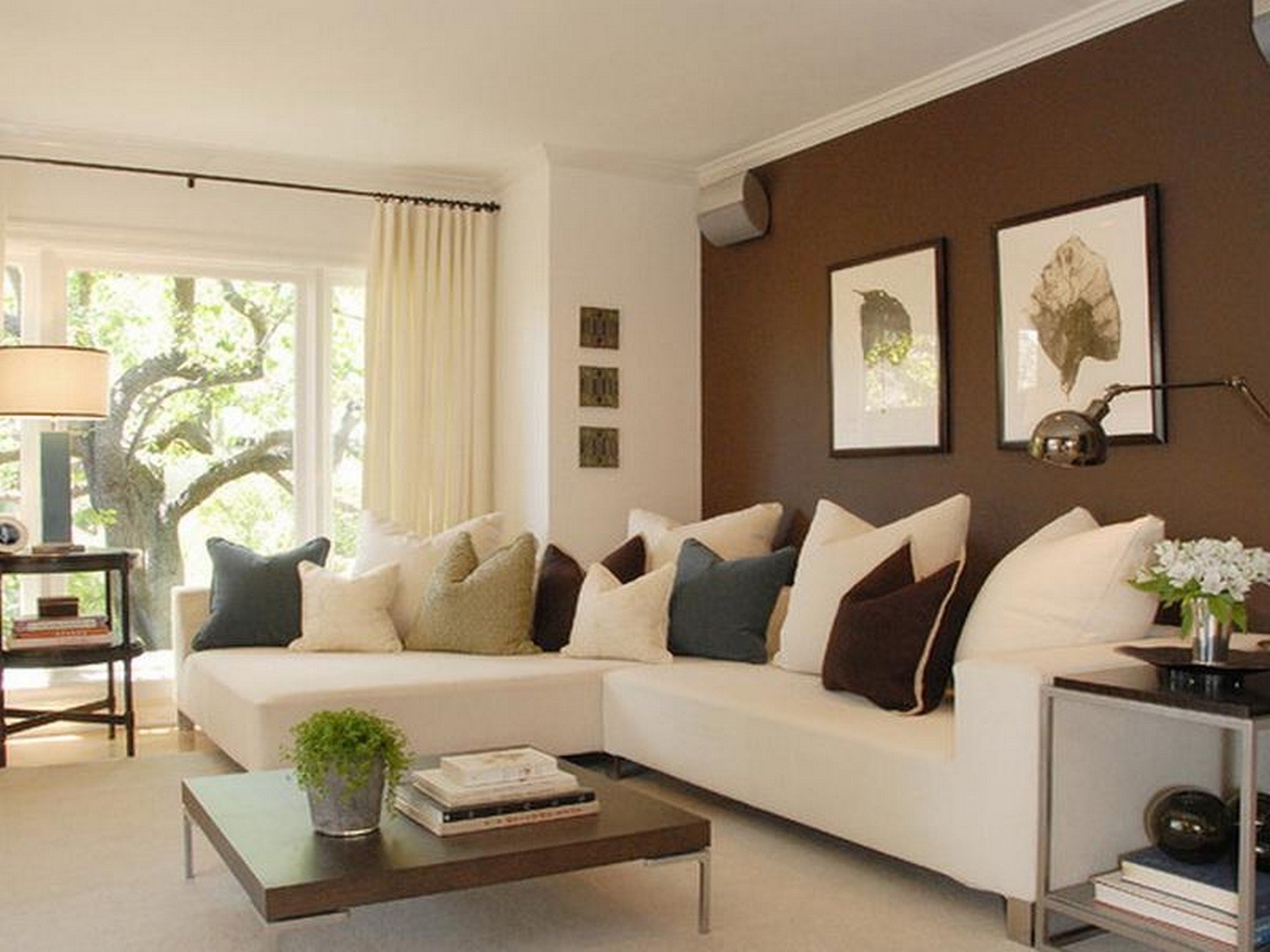 10 Spectacular Living Room Paint Color Ideas living room paint colors small color ideas schemes wall accent for 1 2020