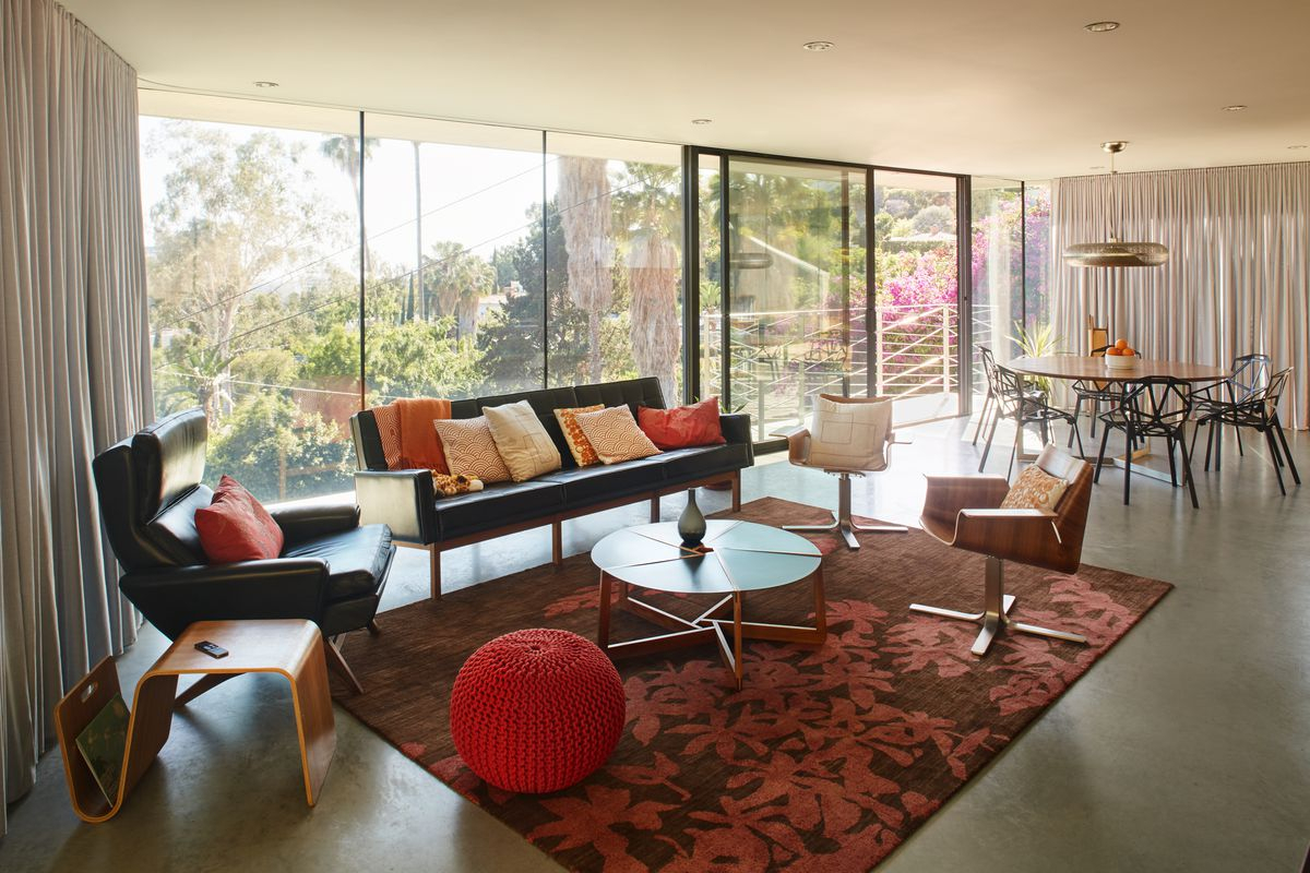 10 Nice Carpeting Ideas For Living Room living room rug ideas and tips how to choose the right one curbed 1 2020