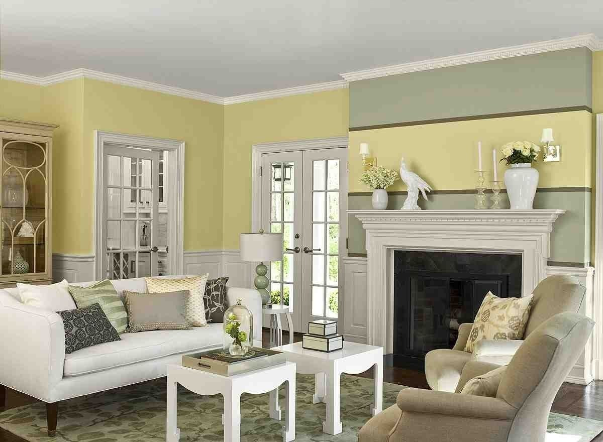 10 Attractive Wall Color Ideas For Living Room living room wall color ideas tv living room wall colors 2020