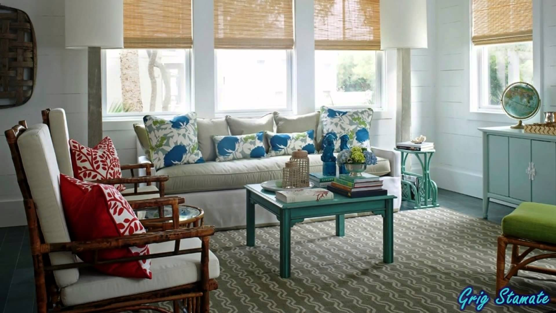 living rooms on a budget, living room decorating ideas - youtube