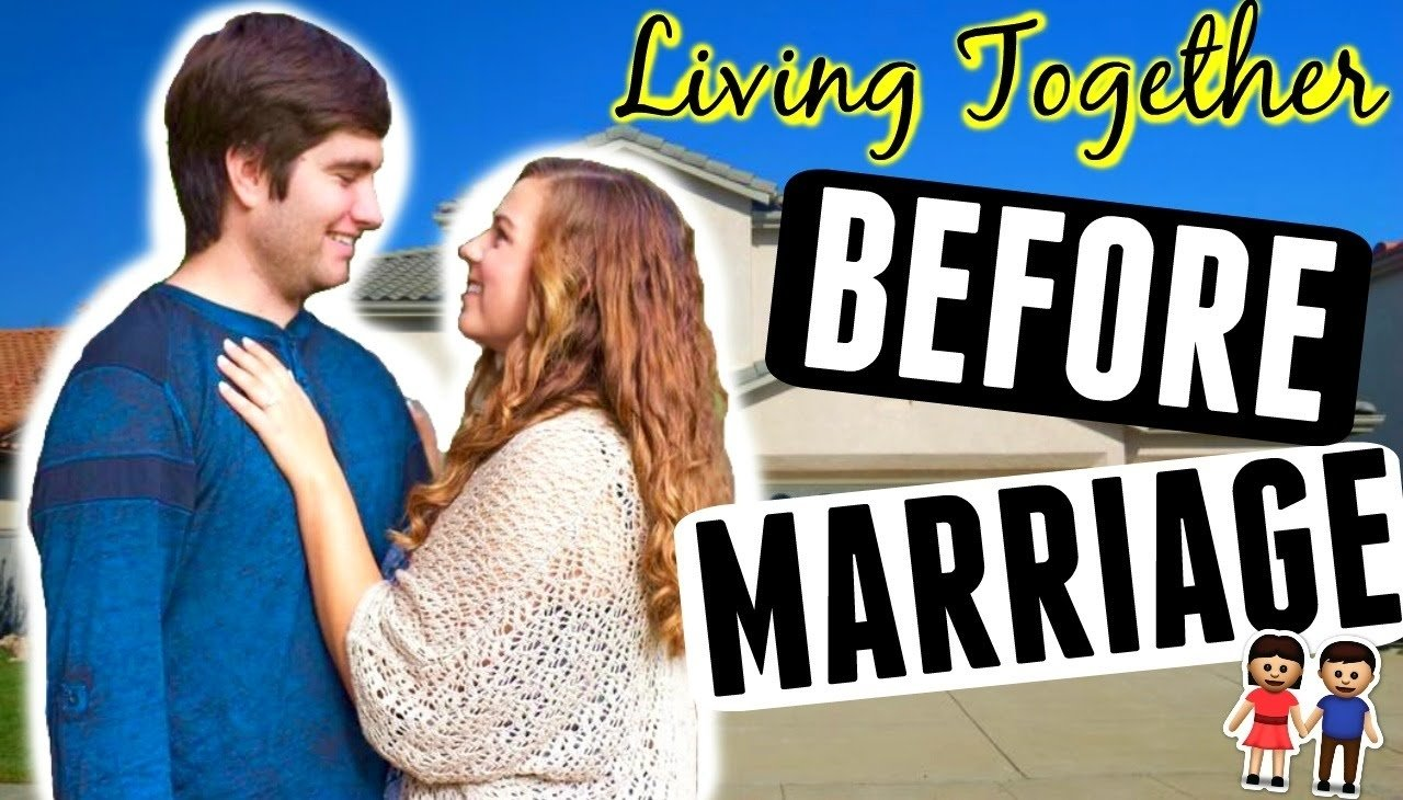 10 Elegant Is Living Together Before Marriage A Good Idea living together before marriagef09f928d advice for moving in with your 2021
