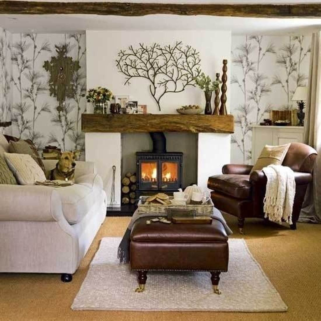 livingroom : interior country living room decorating ideas with