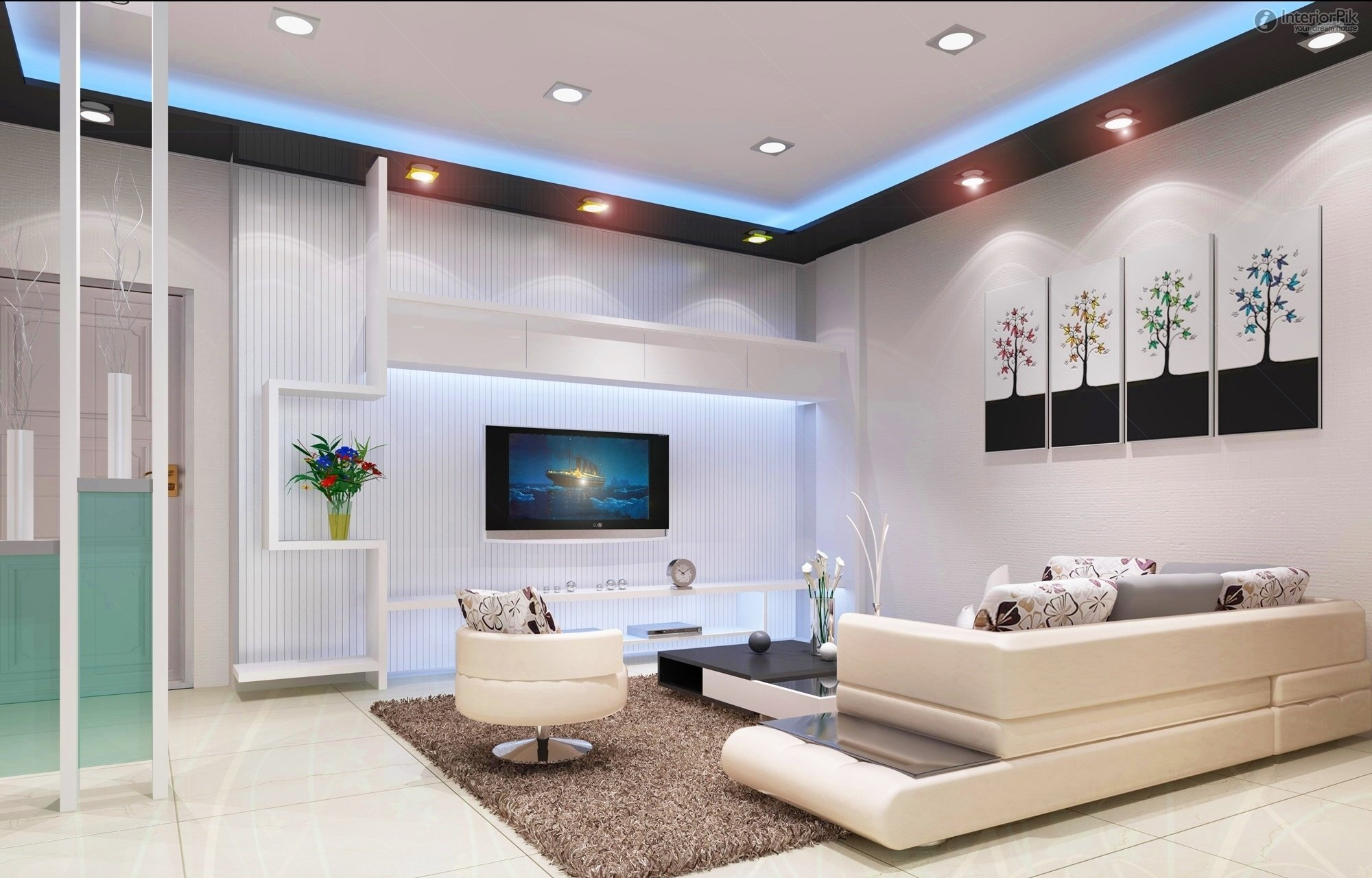 10 Amazing Living Room Ideas With Tv livingroom scenic living room decorating ideas tv wall design on 2020