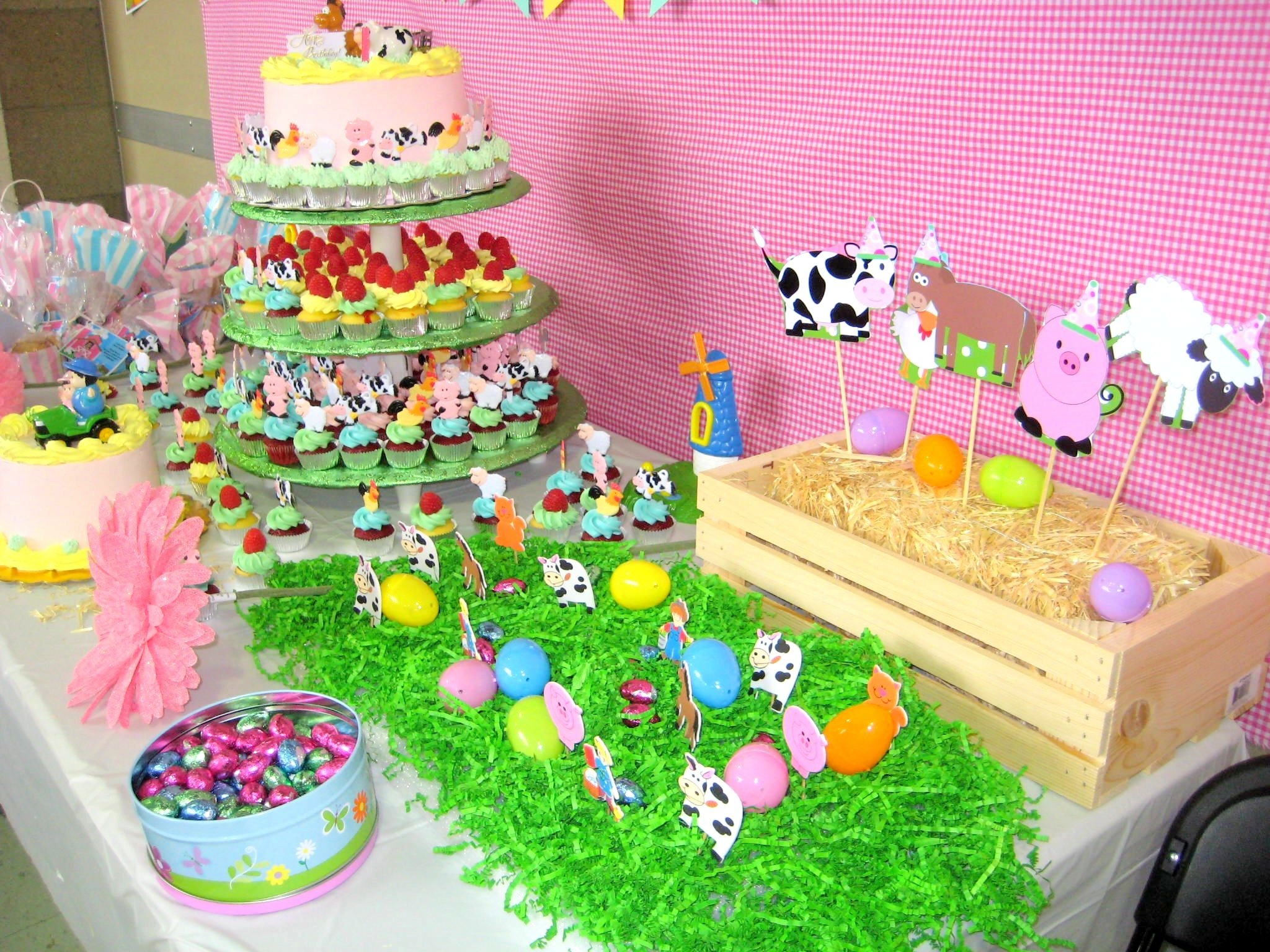10 Trendy 13 Year Old Birthday Party Ideas For Boys local oc spotlight the diy budget birthday party challenge alicia 2 2020