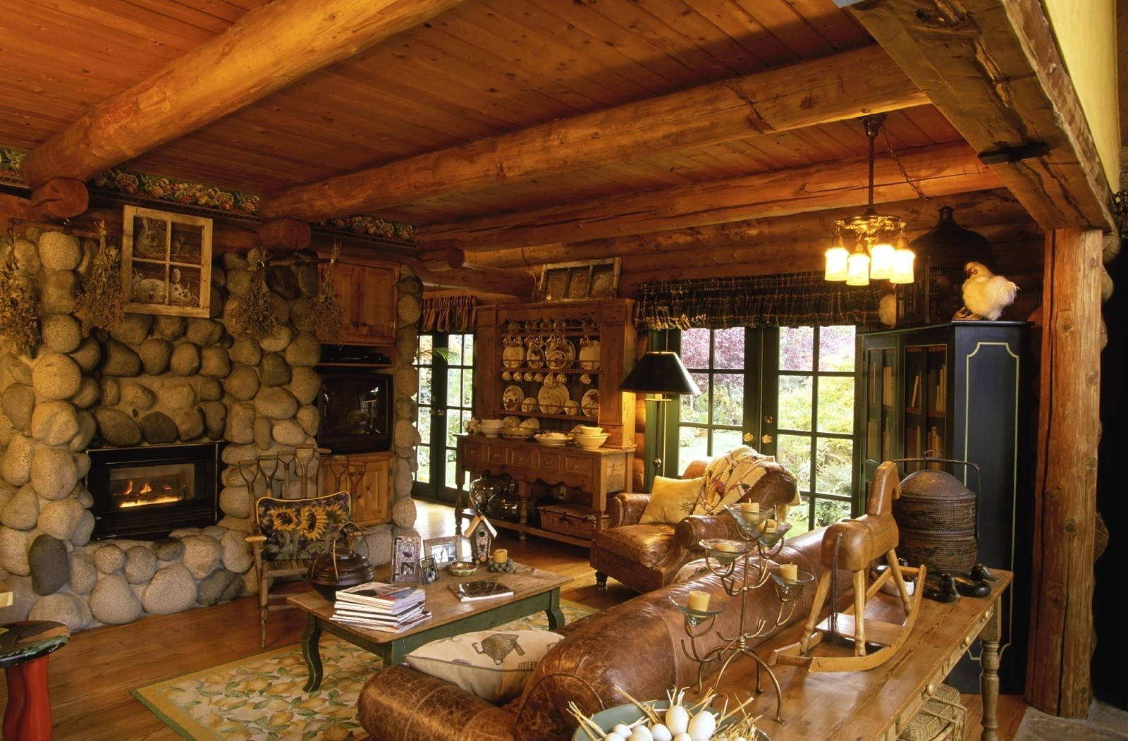 10 Great Log Cabin Decorating Ideas Pictures log cabin decorating ideas pictures utrails home design log 2020