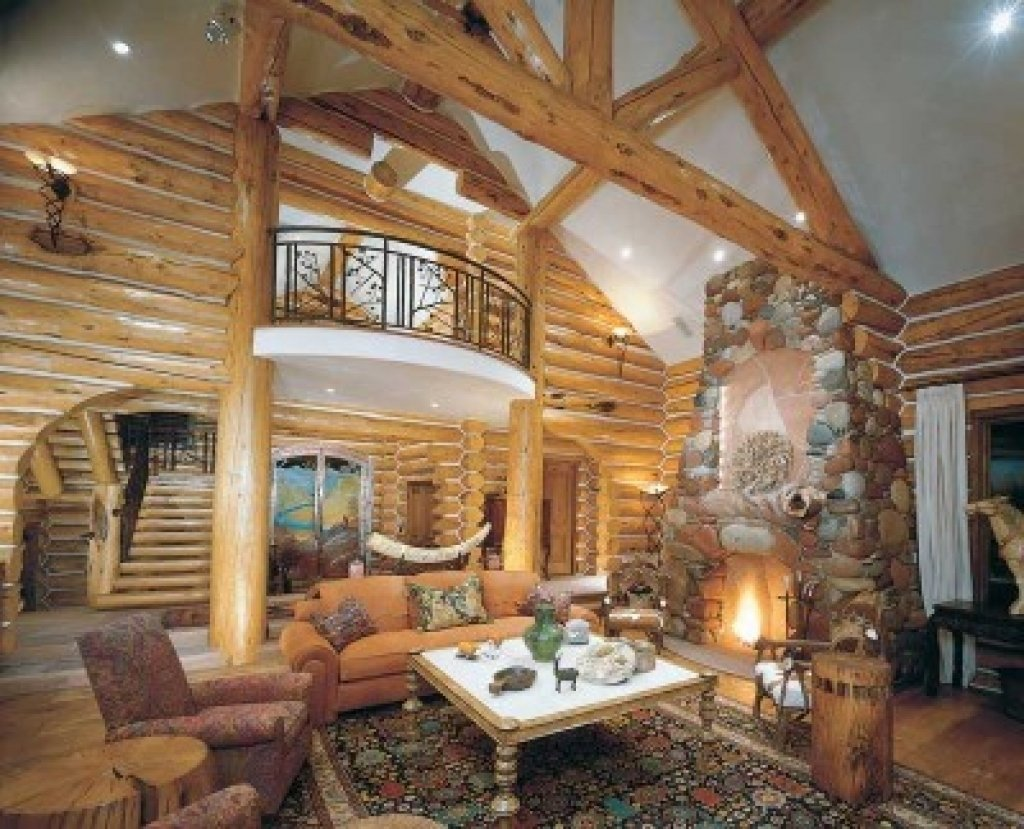 10 Great Log Cabin Decorating Ideas Pictures log cabin home decorating ideas cabin decor ideas howstuffworks best 2020