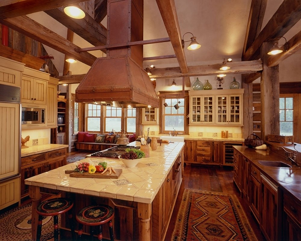 10 Most Popular Log Cabin Interior Design Ideas log cabin interior design 47 cabin decor ideas simple log homes 2020