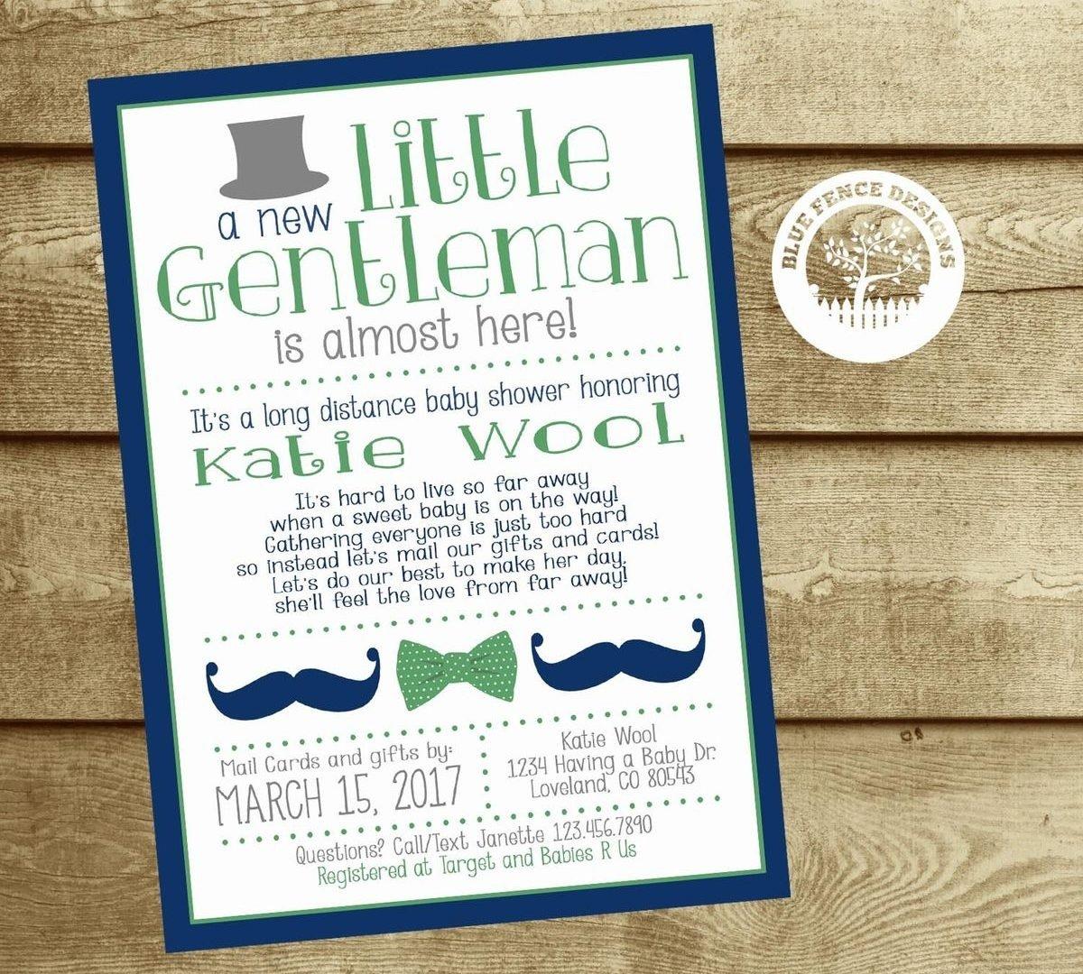 10 Cute Long Distance Baby Shower Ideas long distance babyer invitation poem invitations wording impressive 1 2020