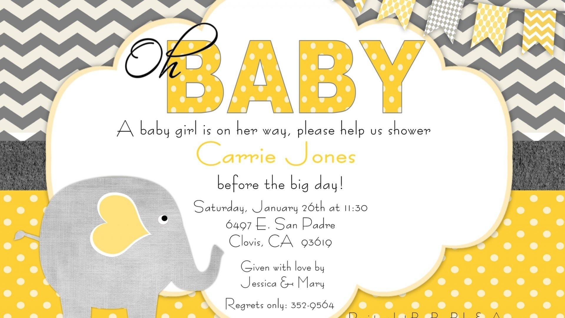 10 Cute Long Distance Baby Shower Ideas long distance babyer invitation poem invitations wording impressive 2020