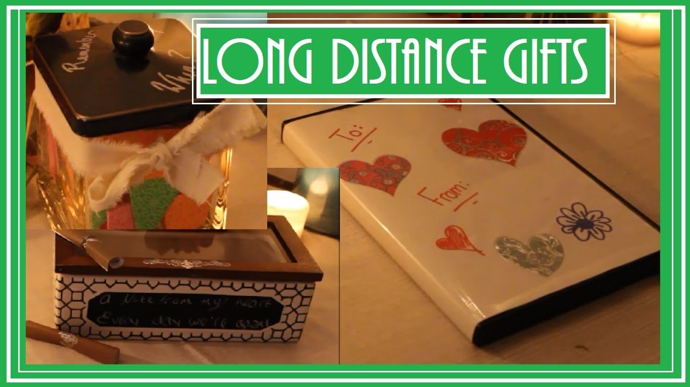 10 Wonderful Cute Ideas For Long Distance Relationships long distance relationship gifts business news today 2020