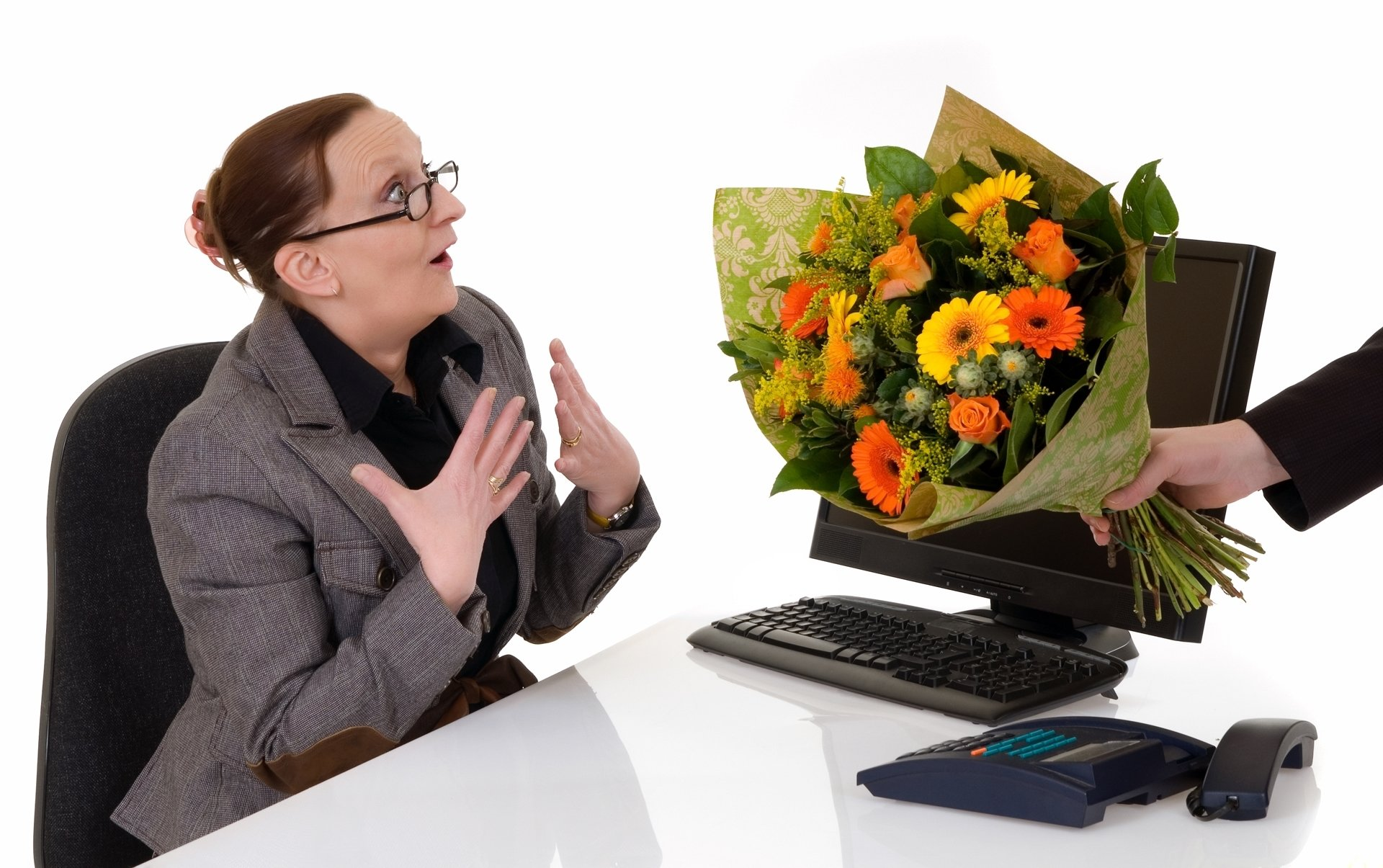 10 Fantastic Ideas For Administrative Professionals Week long island temps gift ideas for administrative professionals day 2020