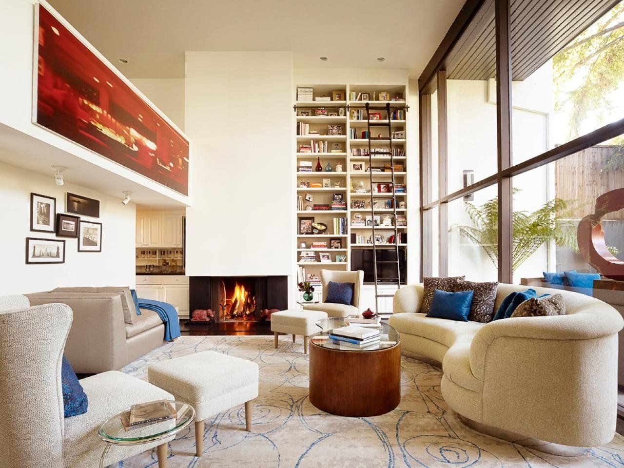long living rooms room layouts and ideas hgtv ~ living room trends 2018