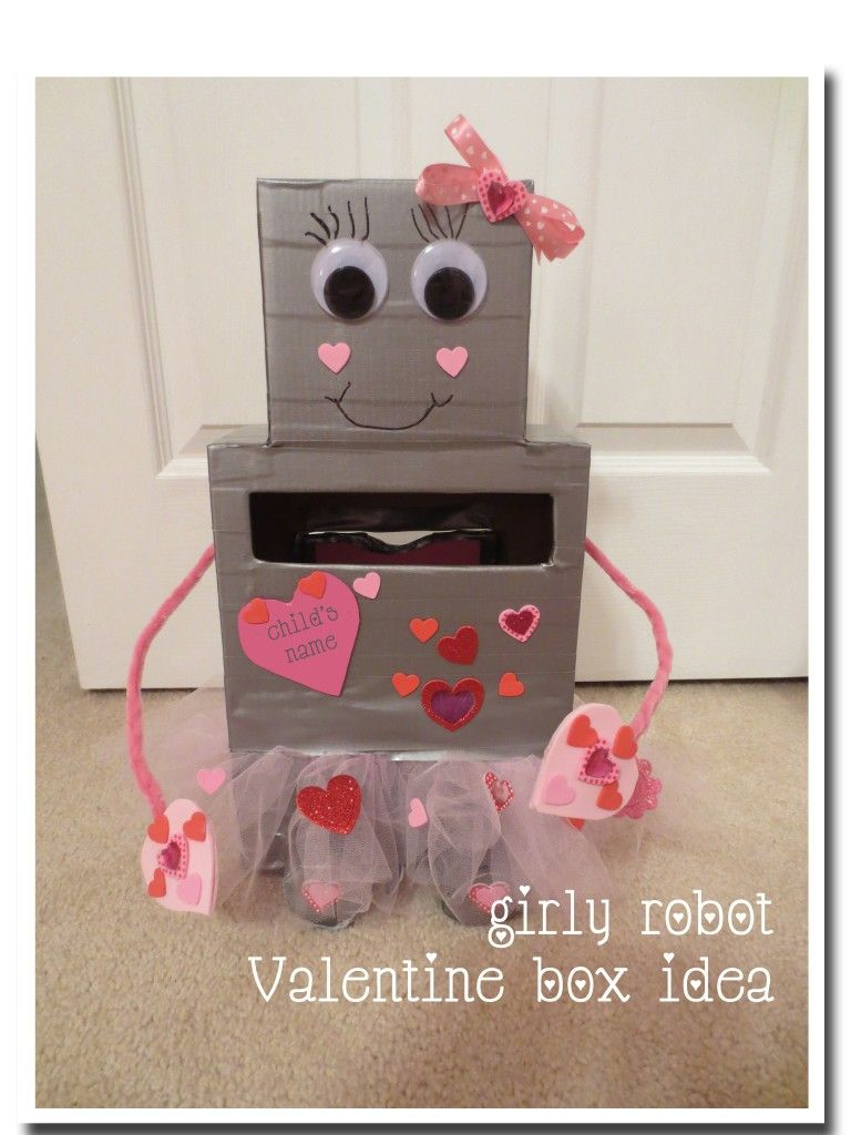 looking for an idea for a valentine's day box? check out our girly
