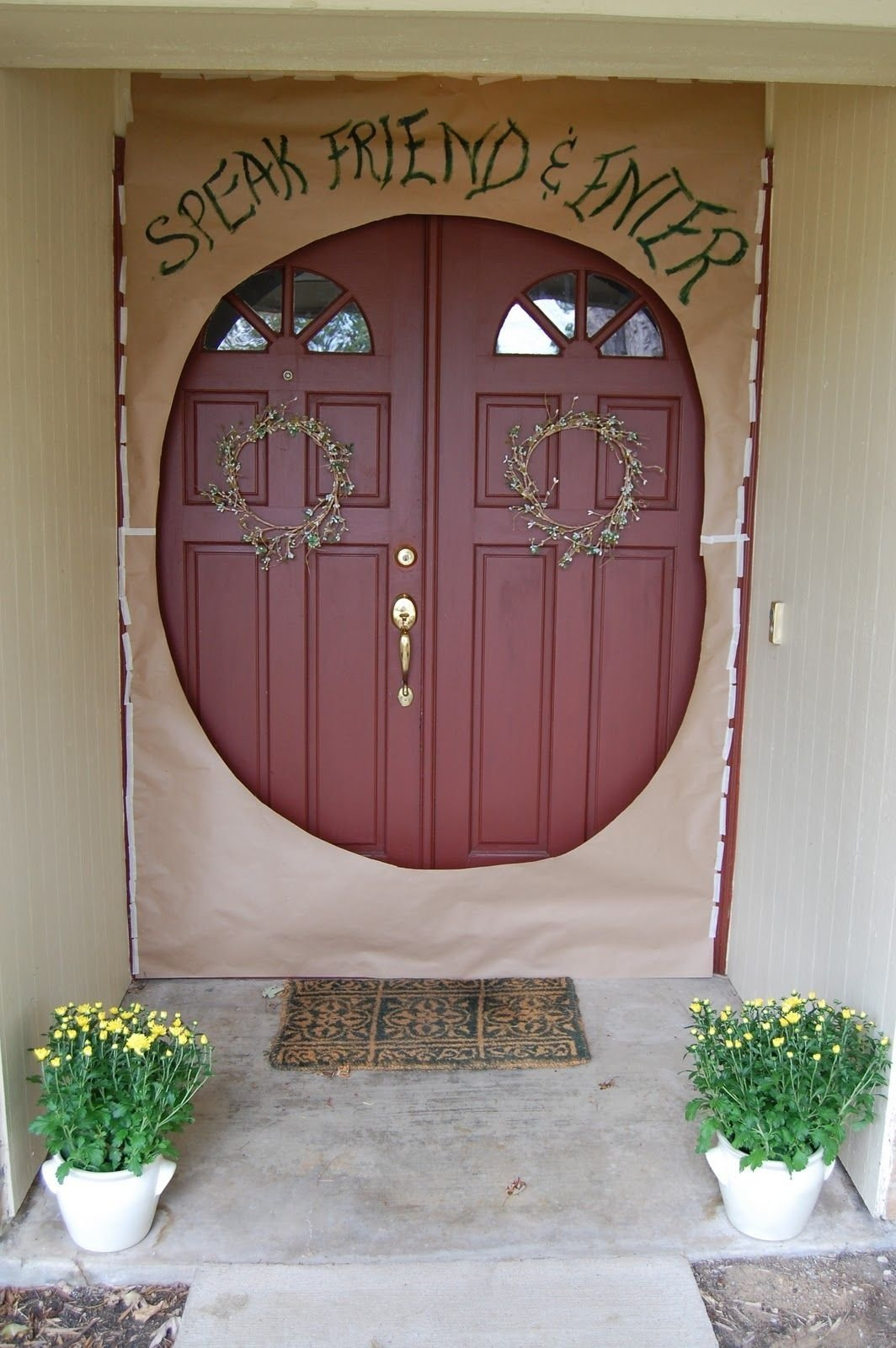 10 Pretty Lord Of The Rings Party Ideas lord of the rings birthday party door but theyre mixing their 2020