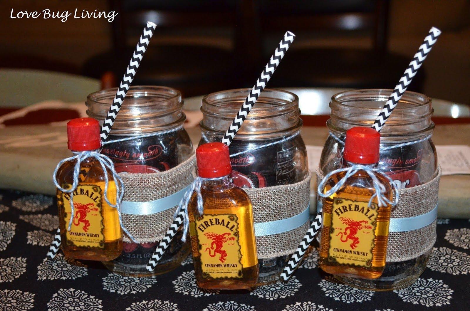 10 Lovely Stock The Bar Gift Ideas love bug living bridal shower ideas 2021