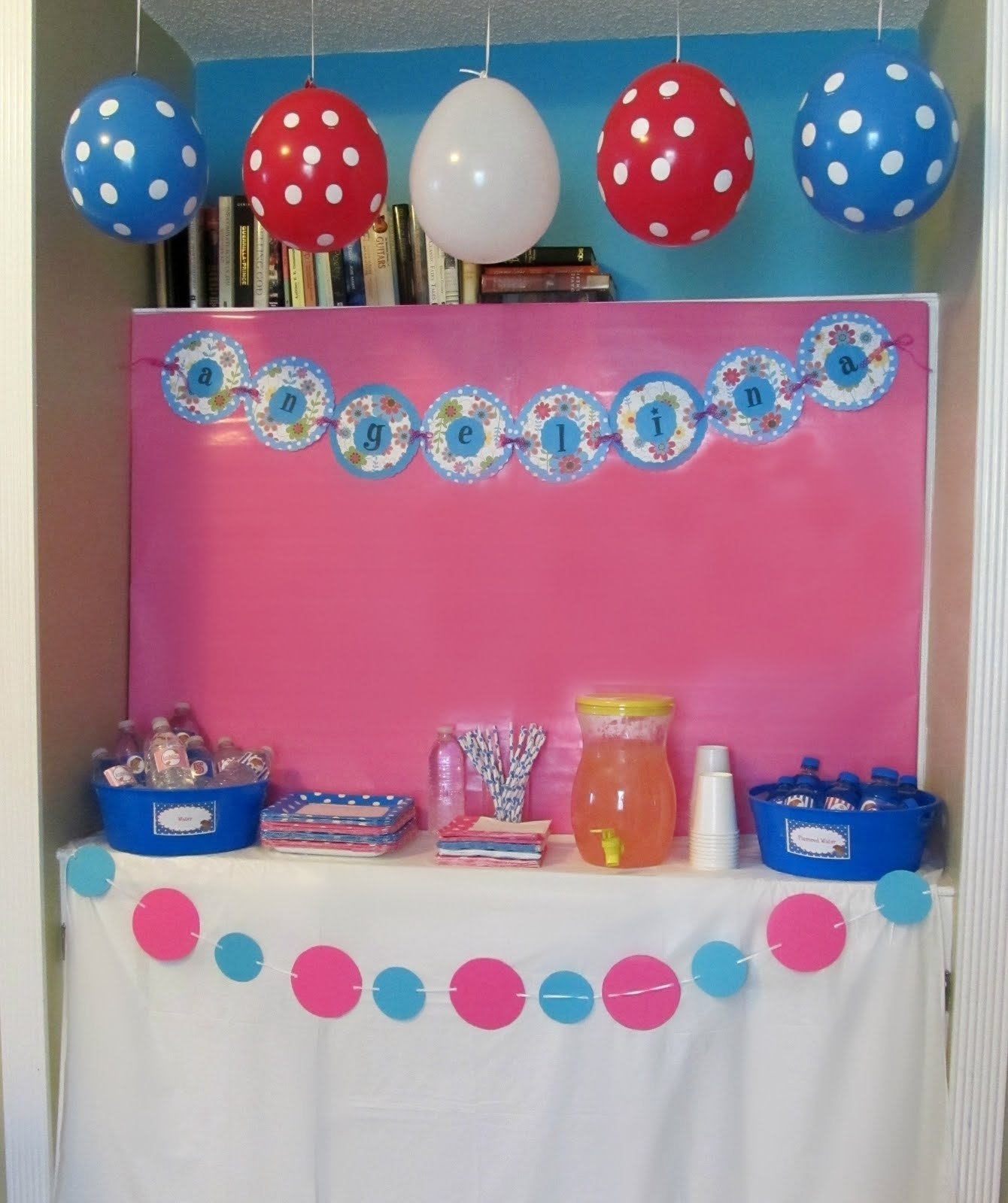 10 Pretty 6Th Birthday Party Ideas For Girls love sugar kisses puppy party