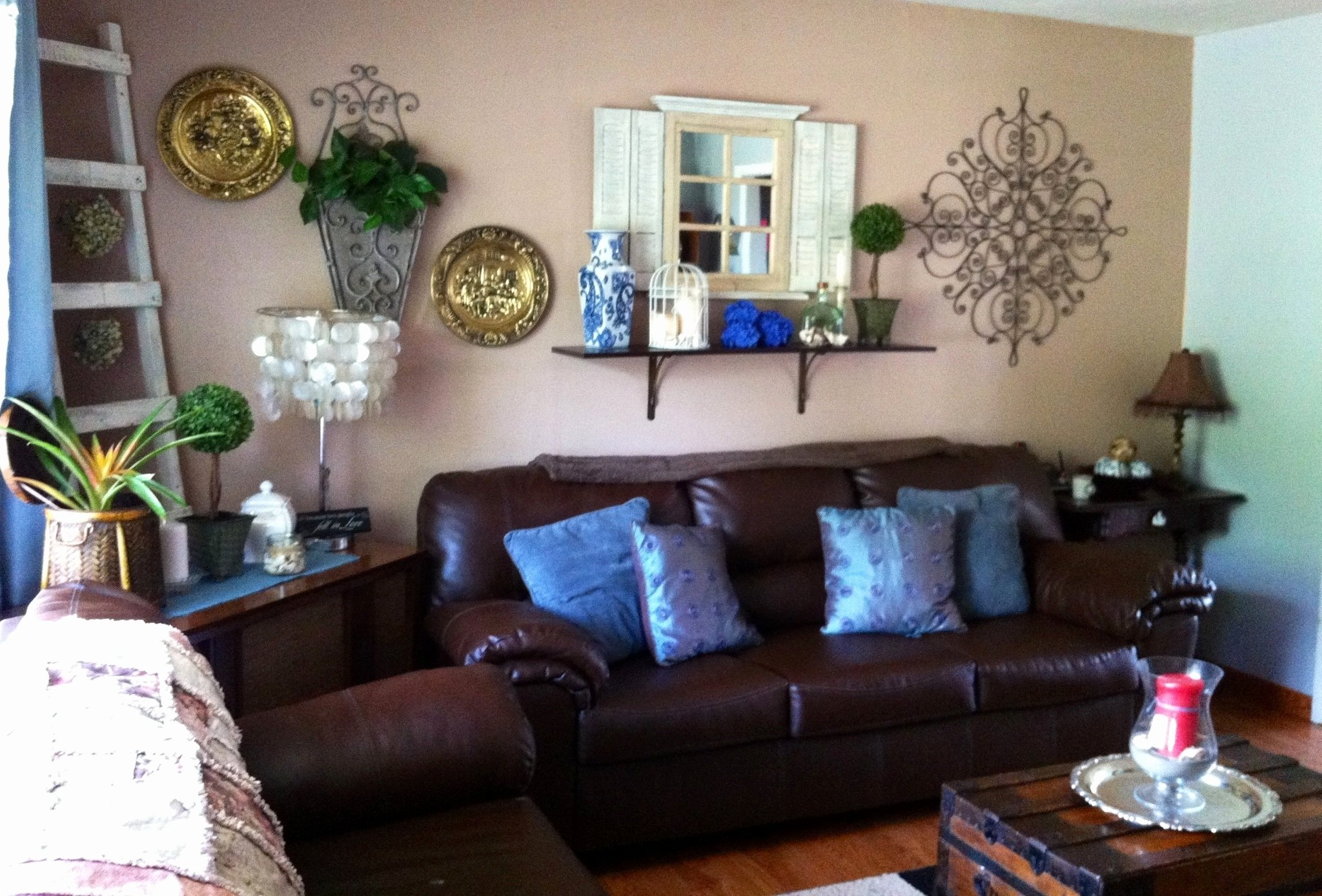 10 Attractive Blue And Brown Living Room Ideas lovely blue and brown decorating ideas living room living room