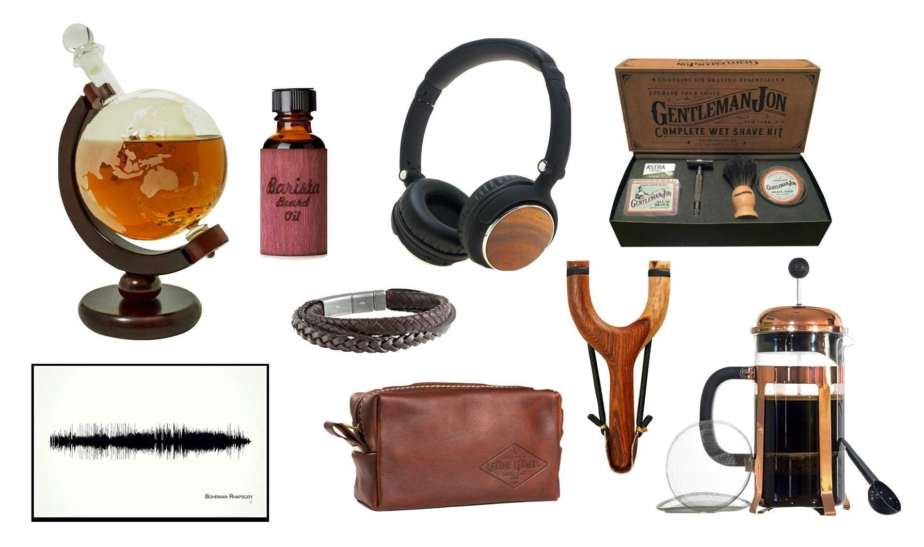 10 Pretty Great Gift Ideas For Men lovely design ideas great gifts for men creative 25 unique best him
