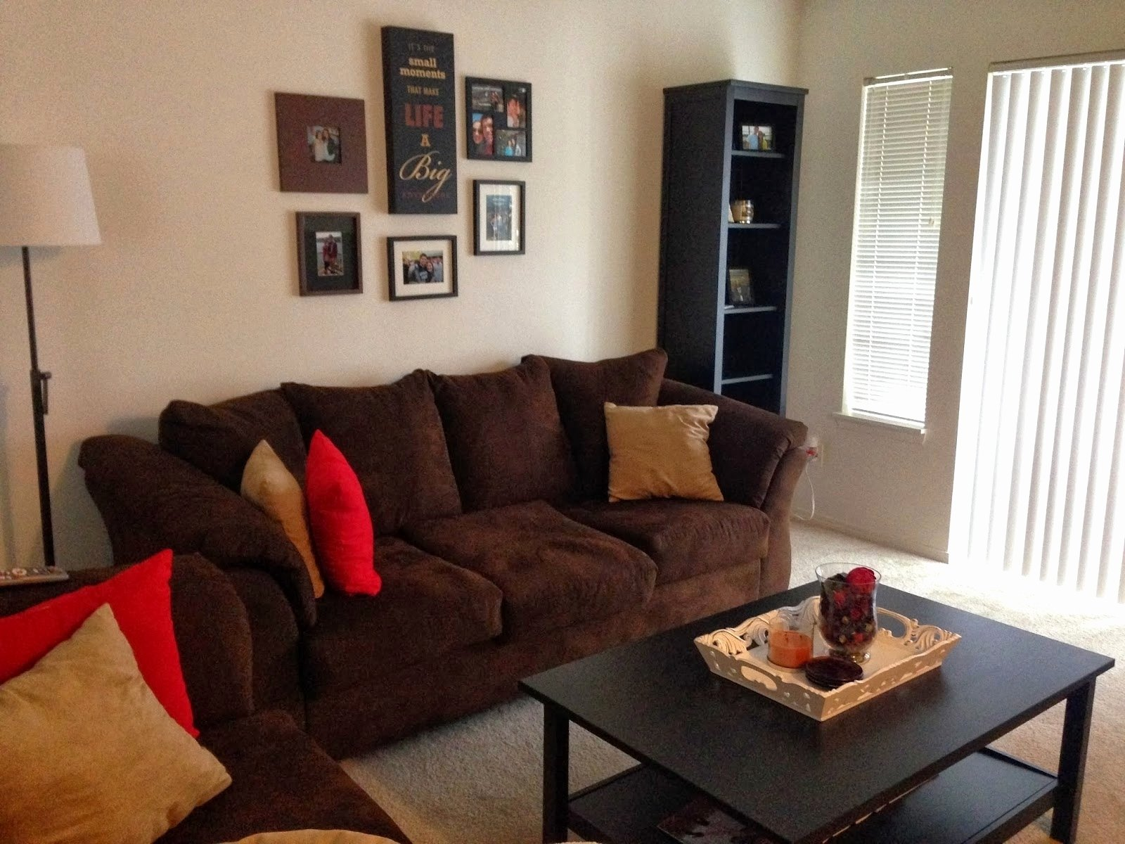 10 Best Red And Brown Living Room Ideas lovely red black and brown living room ideas living room ideas 2020