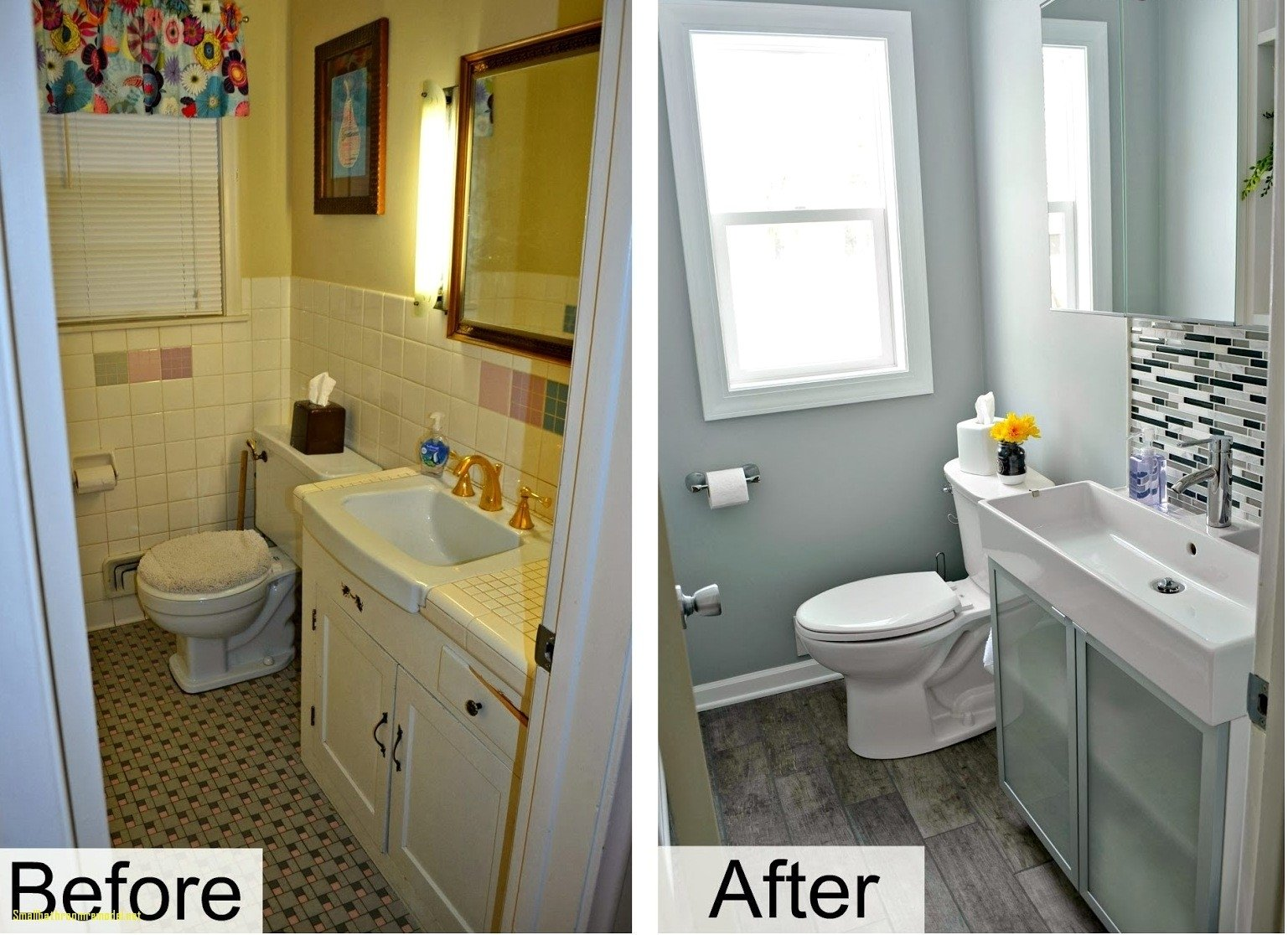 lovely small bathroom remodeling ideas do yourself - small bathroom