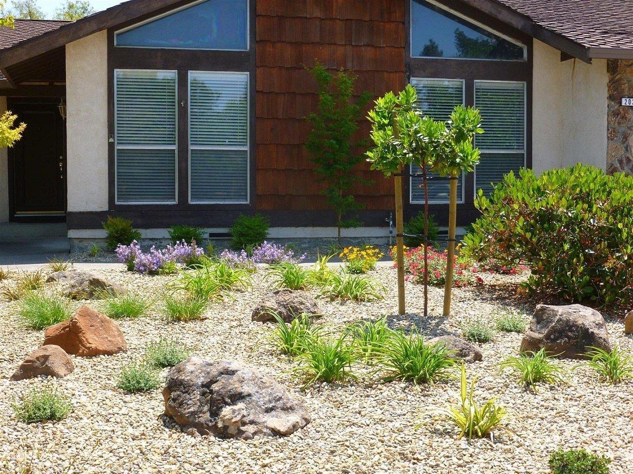 10 Attractive Low Maintenance Landscaping Ideas For Front Yard low maintenance landscaping ideas lovely best low maintenance 2021