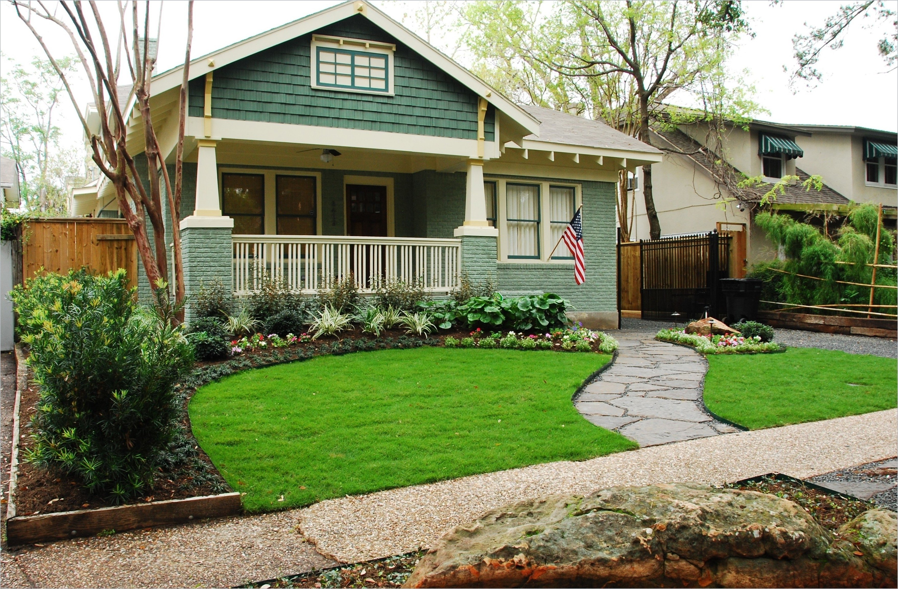 10 Attractive Low Maintenance Landscaping Ideas For Front Yard low maintenance landscaping plants landscape david morello within 1 2021