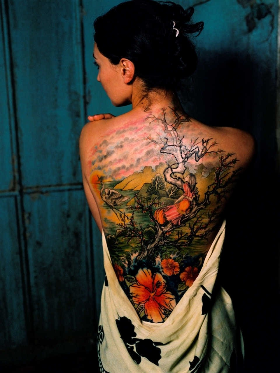 10 Cute Back Tattoo Cover Up Ideas lower back tattoos for women cover ups beauty pinterest tattoo 2020
