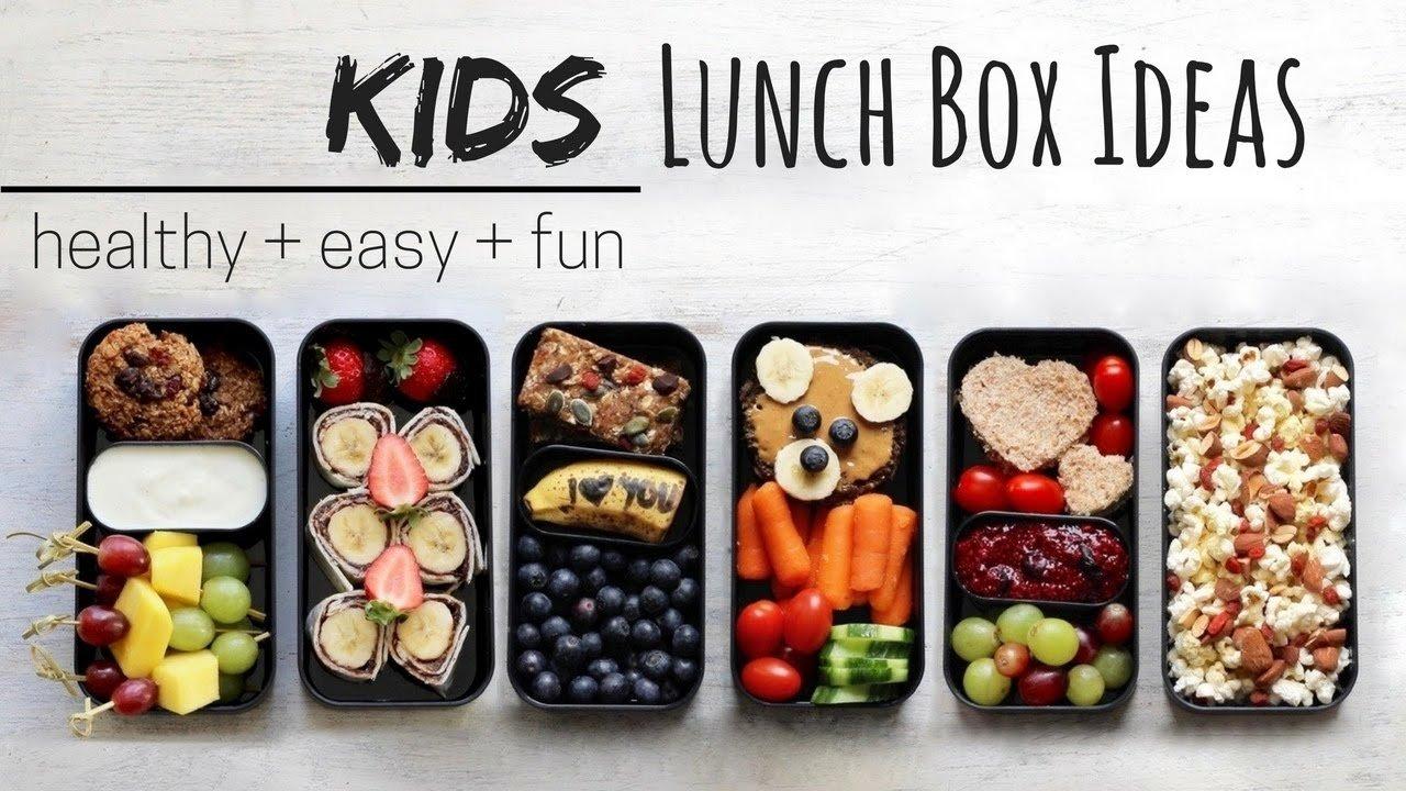 10 Elegant Healthy Bento Box Lunch Ideas lunch ideas for kids vegan healthy bento box youtube 4 2021