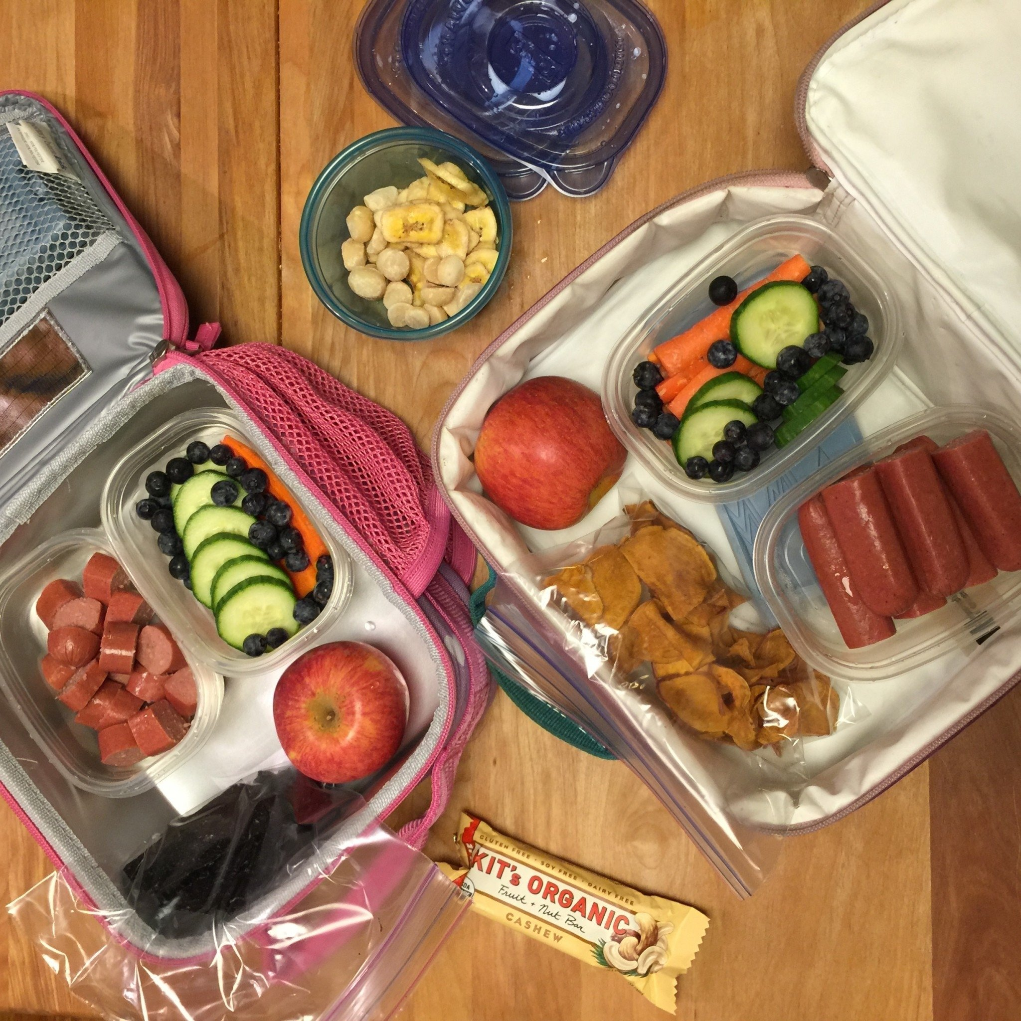 10 Wonderful Paleo Lunch Ideas For Kids lunchbox ideas for back to school the paleo mom 2021