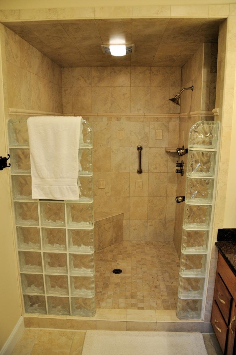10 Attractive Shower Ideas For Master Bathroom luxurious master bathroom shower ideas 50 inside home remodel with 2021