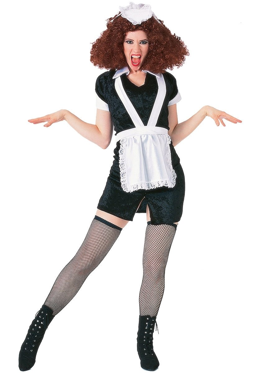 magenta costume, rocky horror picture show | escapade® uk