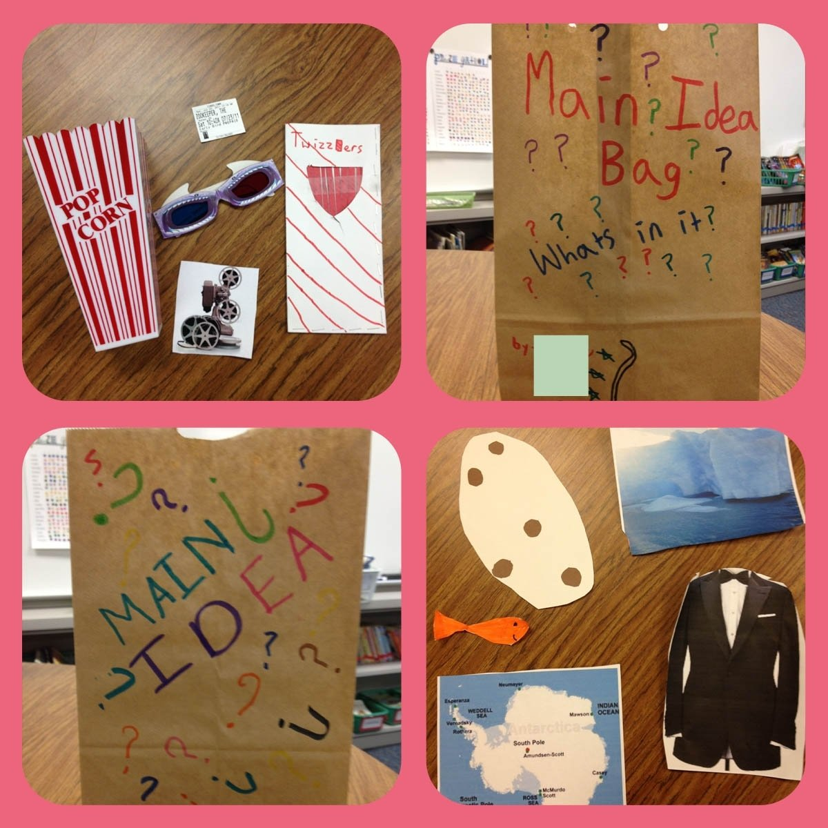 10 Lovable Main Idea And Details Activities main idea and supporting details surviving the end of the year i 2020