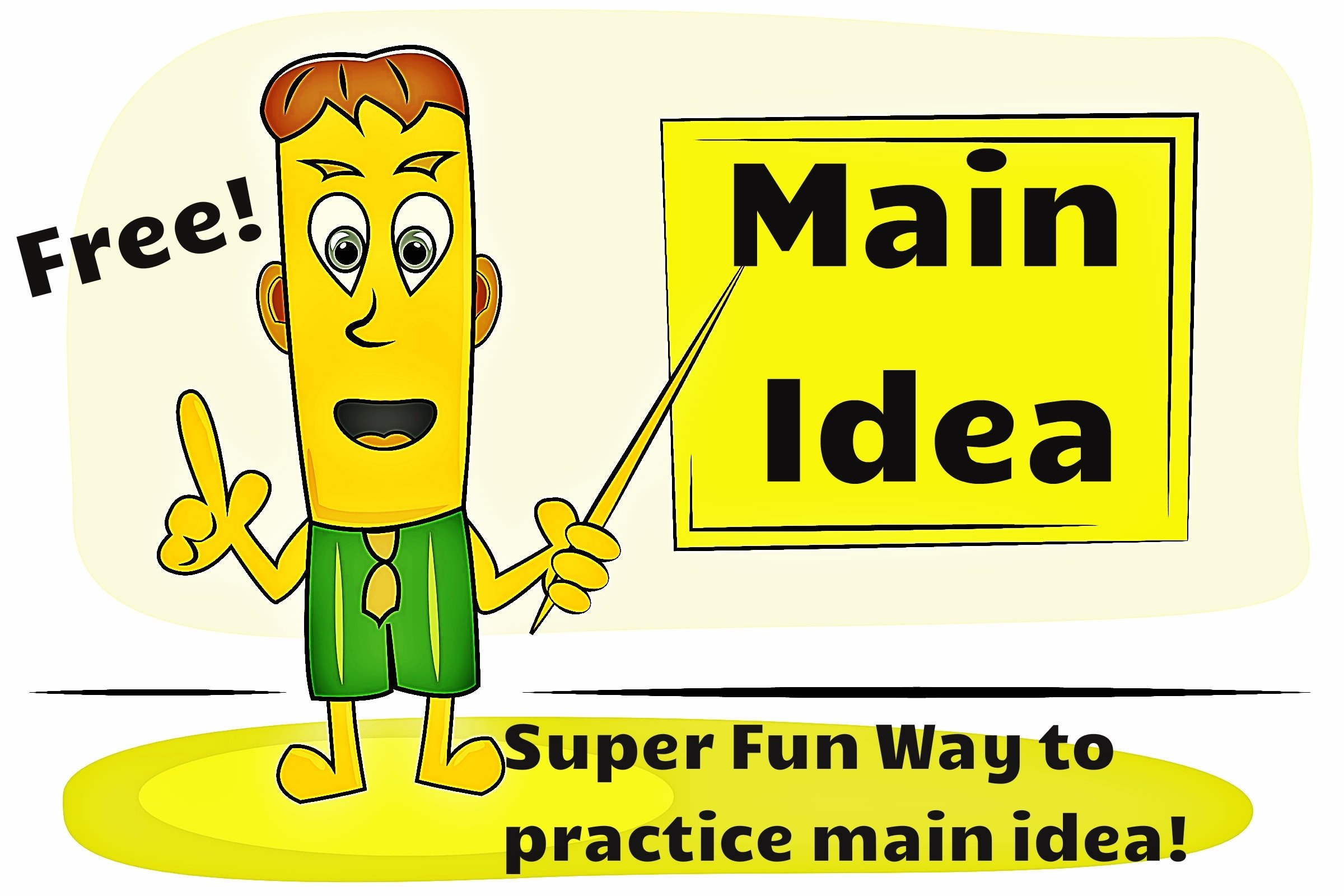 10 Most Recommended Main Idea And Details Games main idea practice main idea interactive game readyteacher 2020