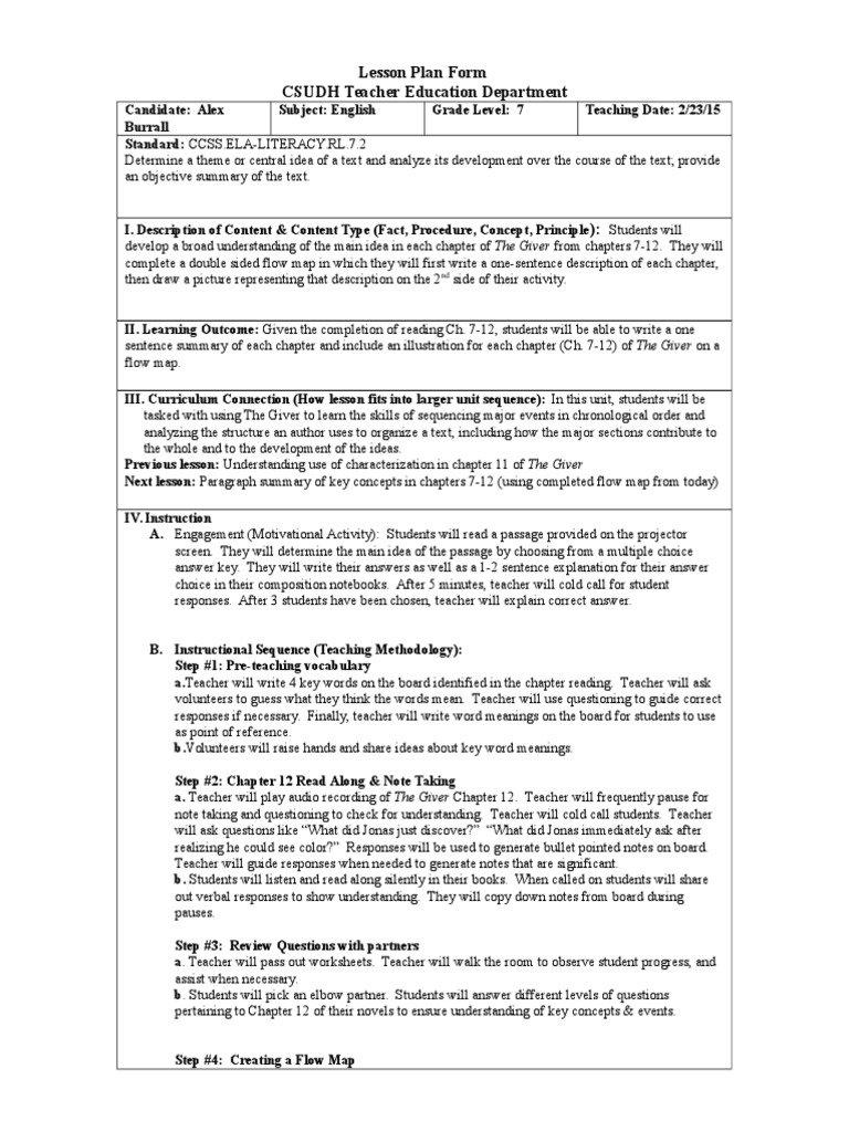 10 Beautiful Main Idea Worksheets 7Th Grade main idea worksheets multiple choice worksheet phinixi 1 2021