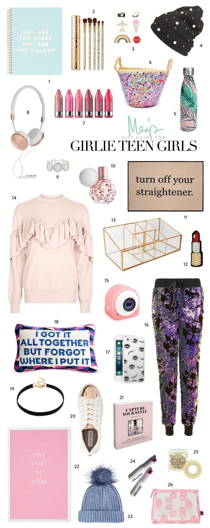 10 Stylish Gift Ideas For 16 Year Old Daughter Majestic Design Christmas Gifts