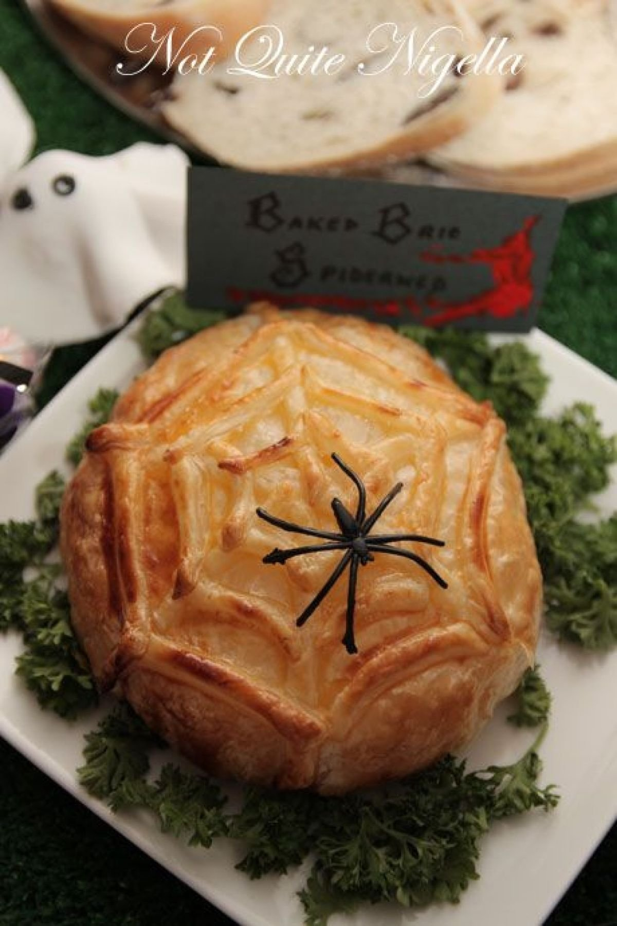 10 Unique Halloween Party Menu Ideas For Adults make a mummy baked brie for halloween baked brie brie and 2020
