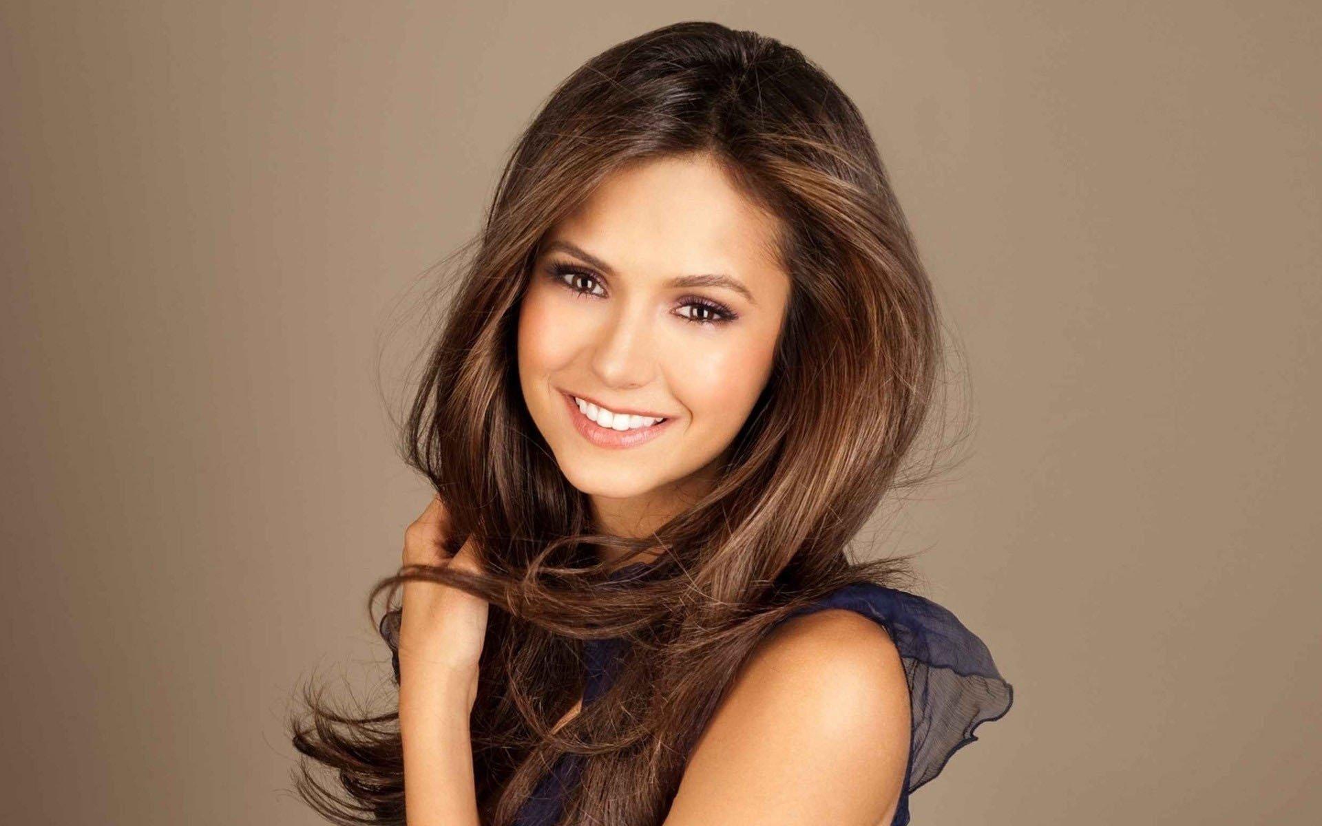 10 Lovely Brunette Hair Color Ideas 2013 make for dark brown brunette hair medium hair styles ideas 11632 1 2020